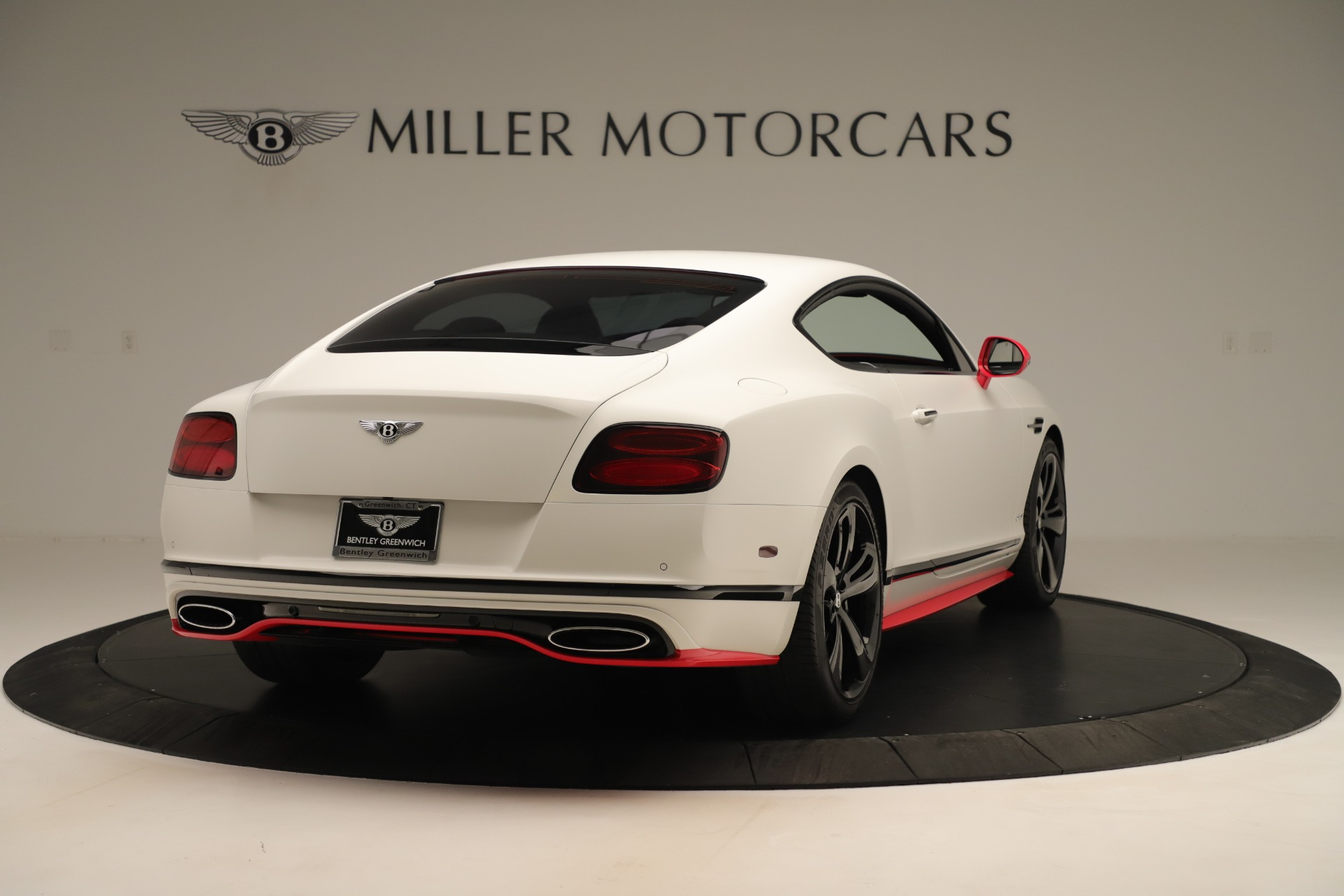 Used 2017 Bentley Continental GT Speed For Sale In Greenwich, CT. Alfa Romeo of Greenwich, 7620 706_p7