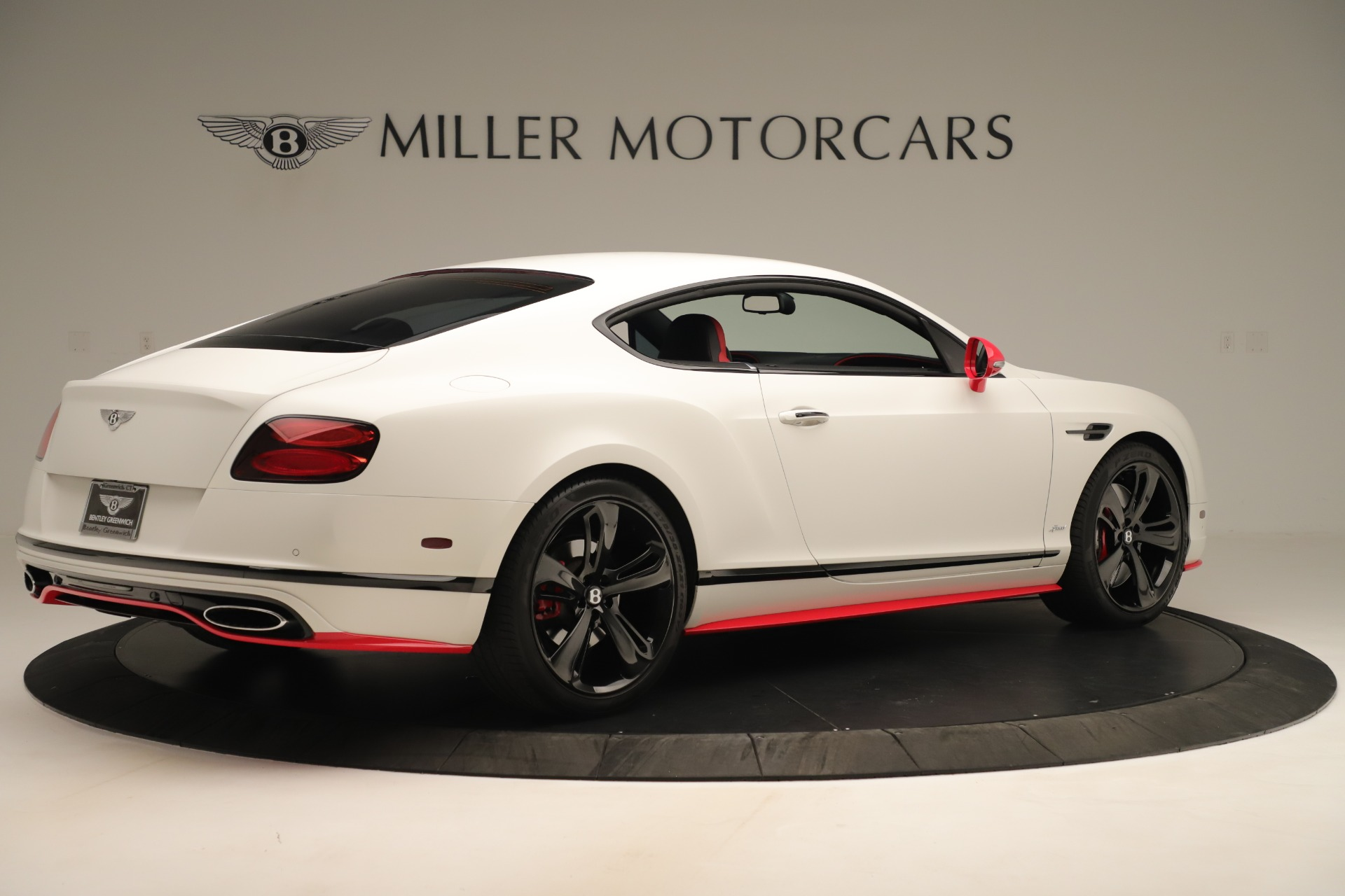 Used 2017 Bentley Continental GT Speed For Sale In Greenwich, CT. Alfa Romeo of Greenwich, 7620 706_p8