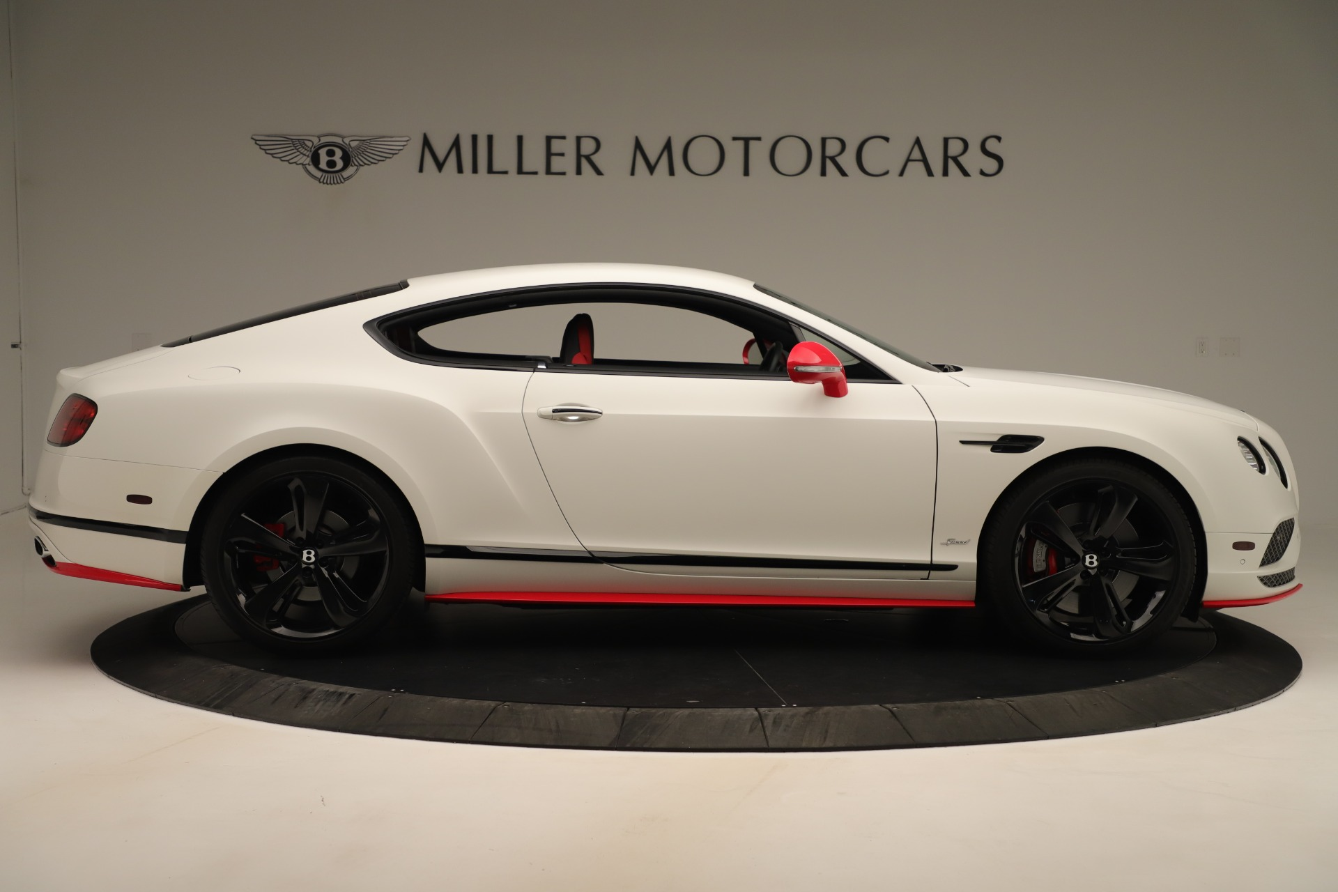 Used 2017 Bentley Continental GT Speed For Sale In Greenwich, CT. Alfa Romeo of Greenwich, 7620 706_p9