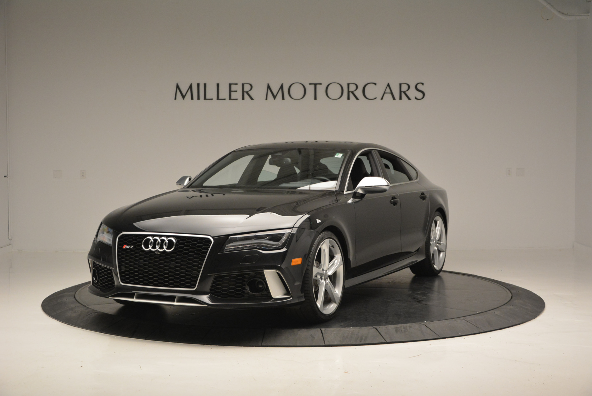 Used 2014 Audi RS 7 4.0T quattro Prestige For Sale In Greenwich, CT. Alfa Romeo of Greenwich, W316A