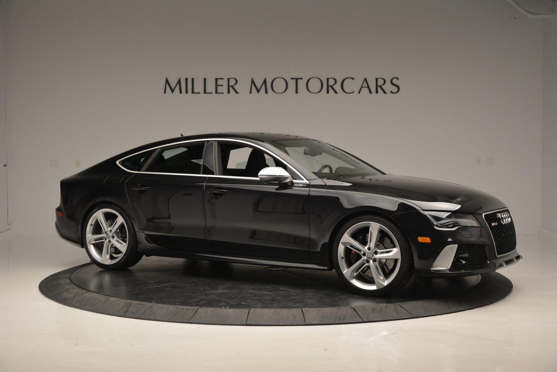 Used 2014 Audi RS 7 4.0T quattro Prestige For Sale In Greenwich, CT. Alfa Romeo of Greenwich, W316A 707_p10