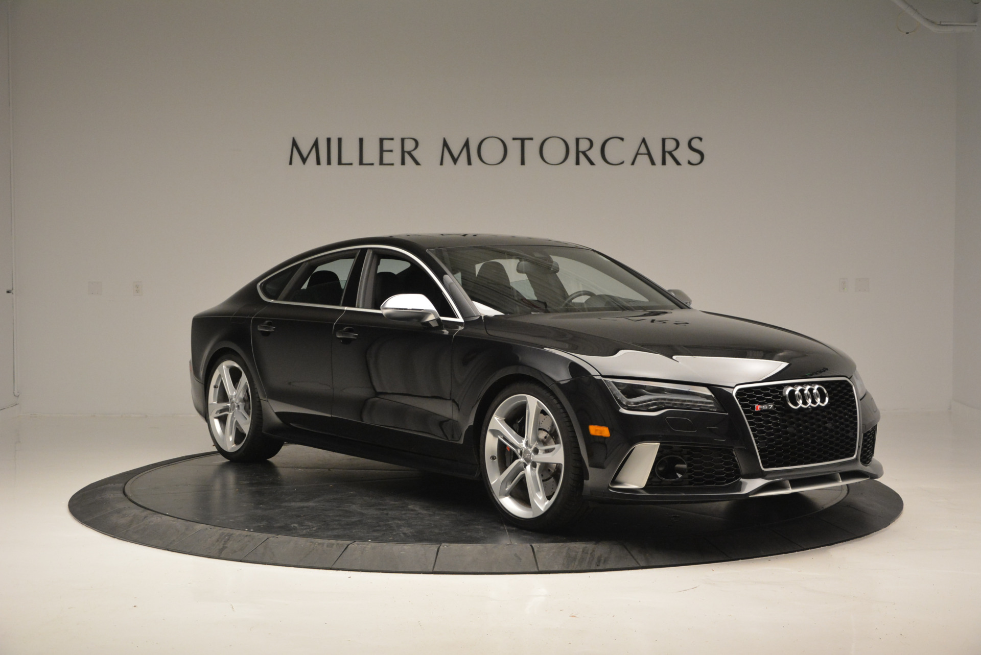 Used 2014 Audi RS 7 4.0T quattro Prestige For Sale In Greenwich, CT. Alfa Romeo of Greenwich, W316A 707_p11