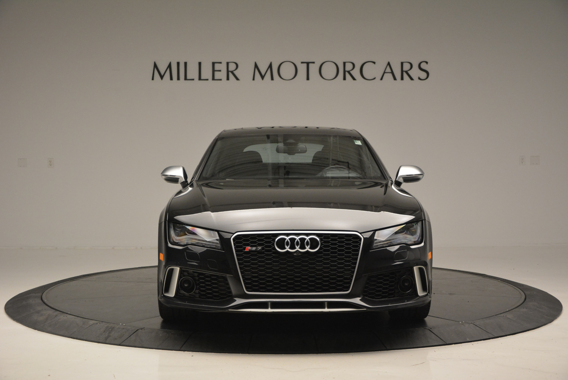 Used 2014 Audi RS 7 4.0T quattro Prestige For Sale In Greenwich, CT. Alfa Romeo of Greenwich, W316A 707_p12