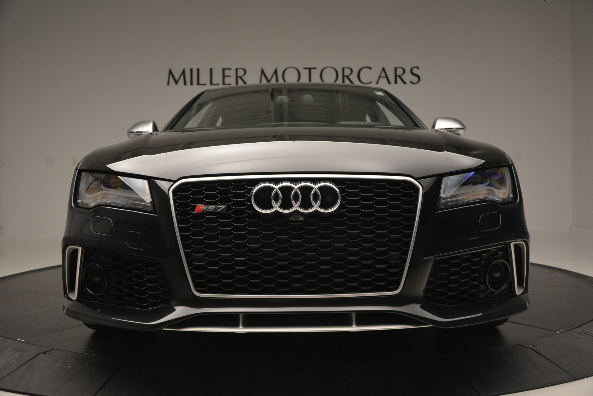 Used 2014 Audi RS 7 4.0T quattro Prestige For Sale In Greenwich, CT. Alfa Romeo of Greenwich, W316A 707_p13