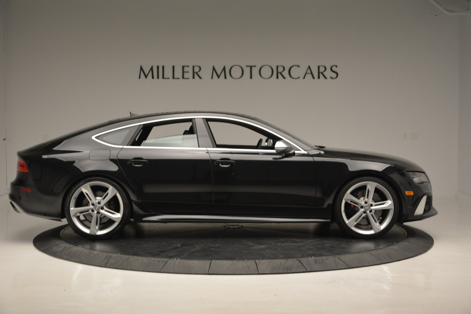 Used 2014 Audi RS 7 4.0T quattro Prestige For Sale In Greenwich, CT. Alfa Romeo of Greenwich, W316A 707_p9