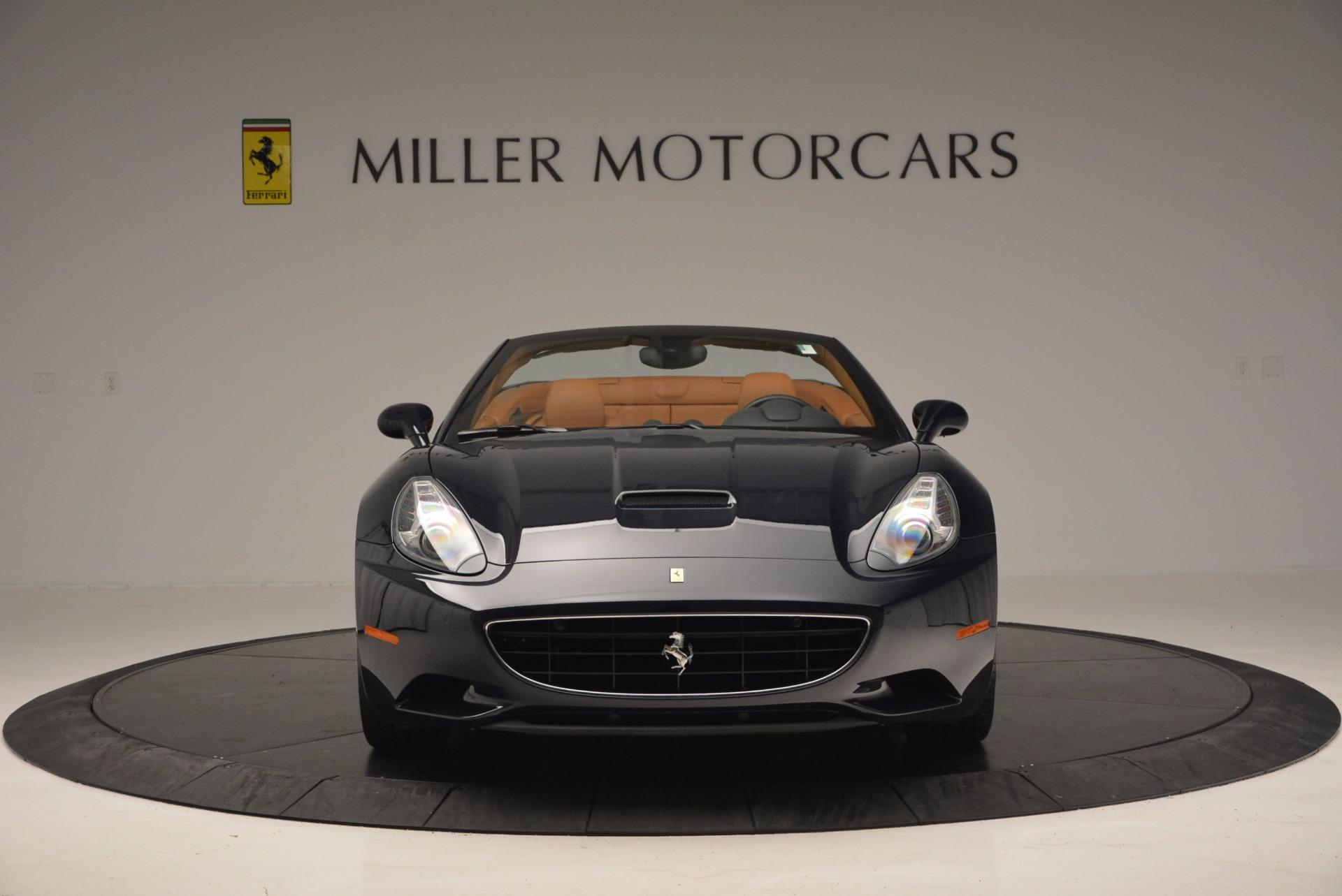 Used 2013 Ferrari California 30 For Sale In Greenwich, CT. Alfa Romeo of Greenwich, 4354A 708_p12