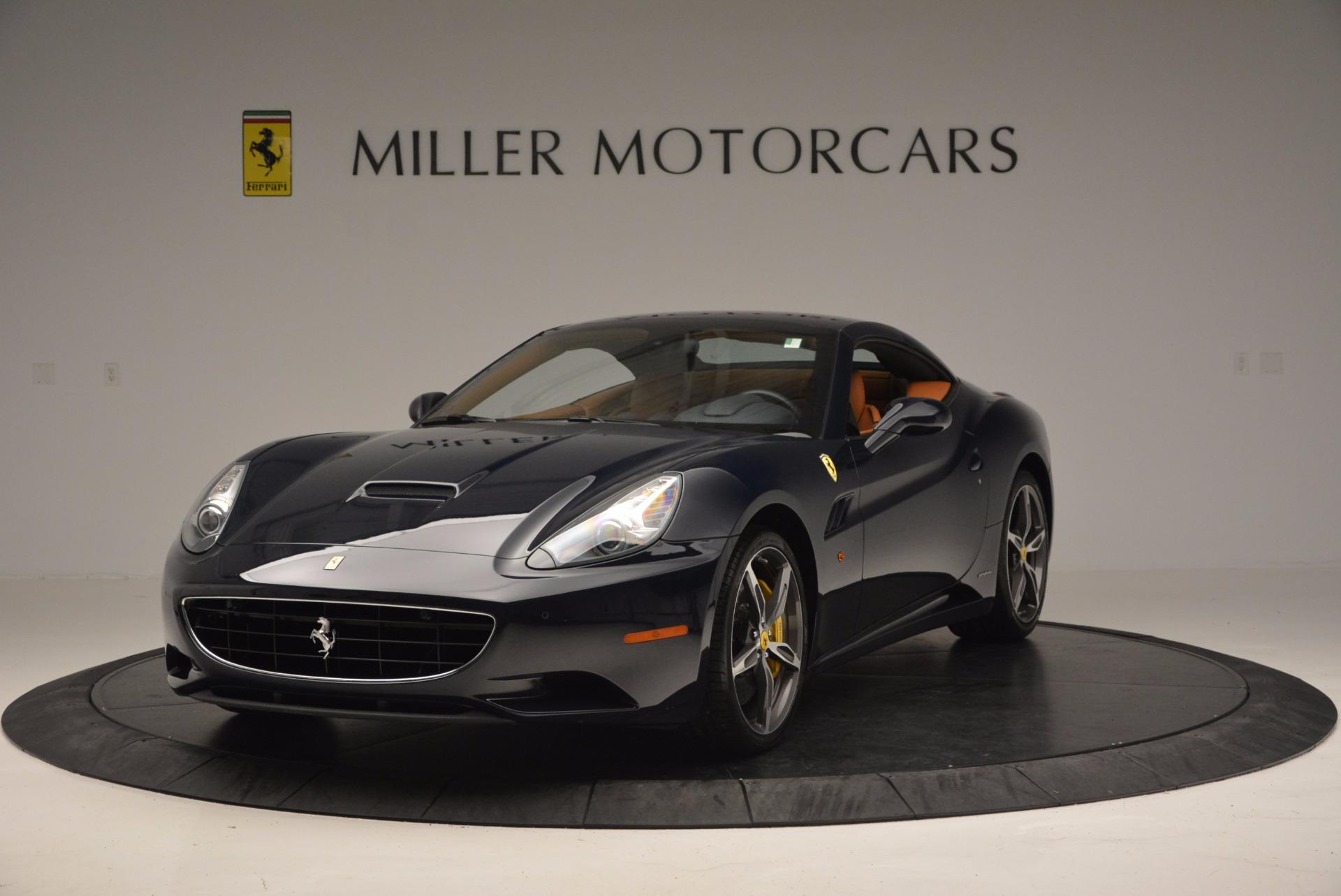 Used 2013 Ferrari California 30 For Sale In Greenwich, CT. Alfa Romeo of Greenwich, 4354A 708_p13