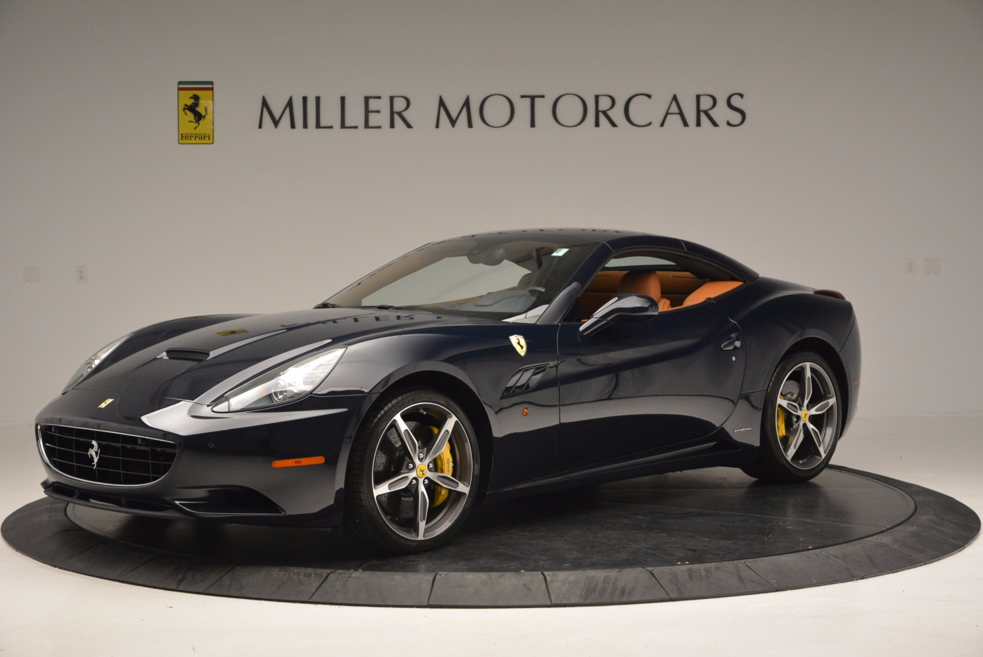 Used 2013 Ferrari California 30 For Sale In Greenwich, CT. Alfa Romeo of Greenwich, 4354A 708_p14