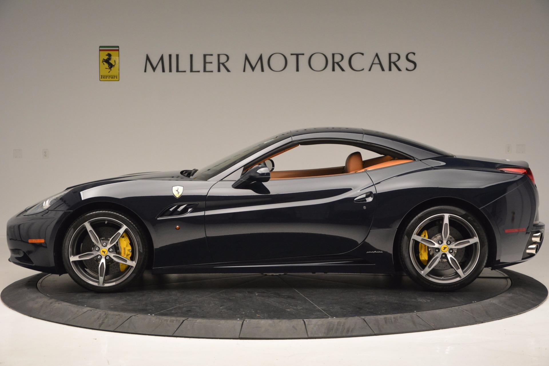 Used 2013 Ferrari California 30 For Sale In Greenwich, CT. Alfa Romeo of Greenwich, 4354A 708_p15