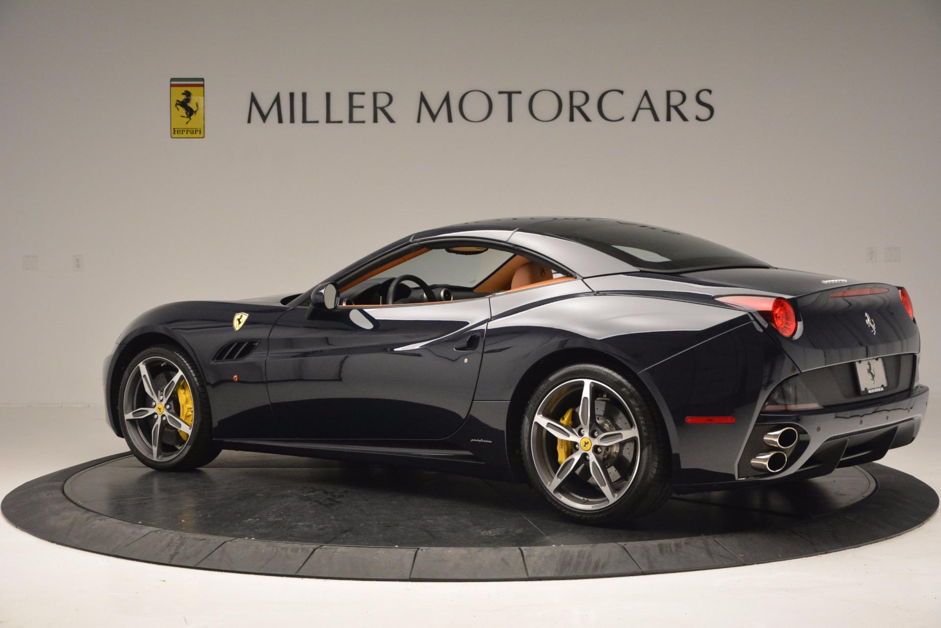 Used 2013 Ferrari California 30 For Sale In Greenwich, CT. Alfa Romeo of Greenwich, 4354A 708_p16
