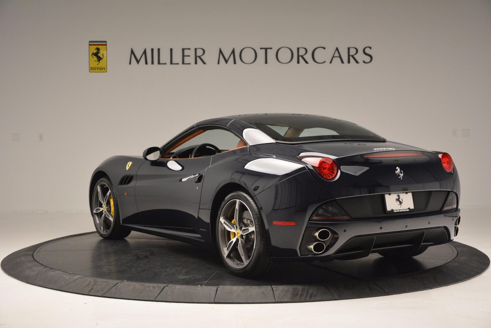 Used 2013 Ferrari California 30 For Sale In Greenwich, CT. Alfa Romeo of Greenwich, 4354A 708_p17
