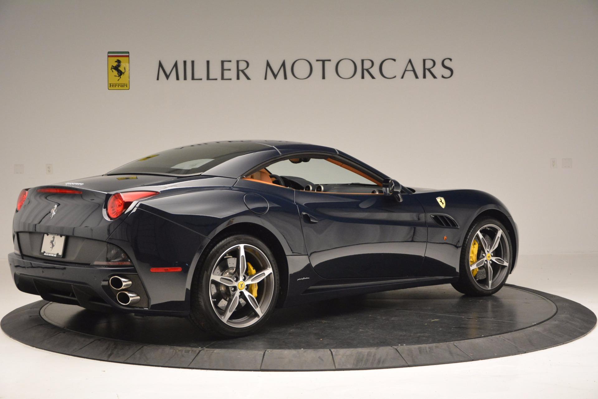 Used 2013 Ferrari California 30 For Sale In Greenwich, CT. Alfa Romeo of Greenwich, 4354A 708_p20