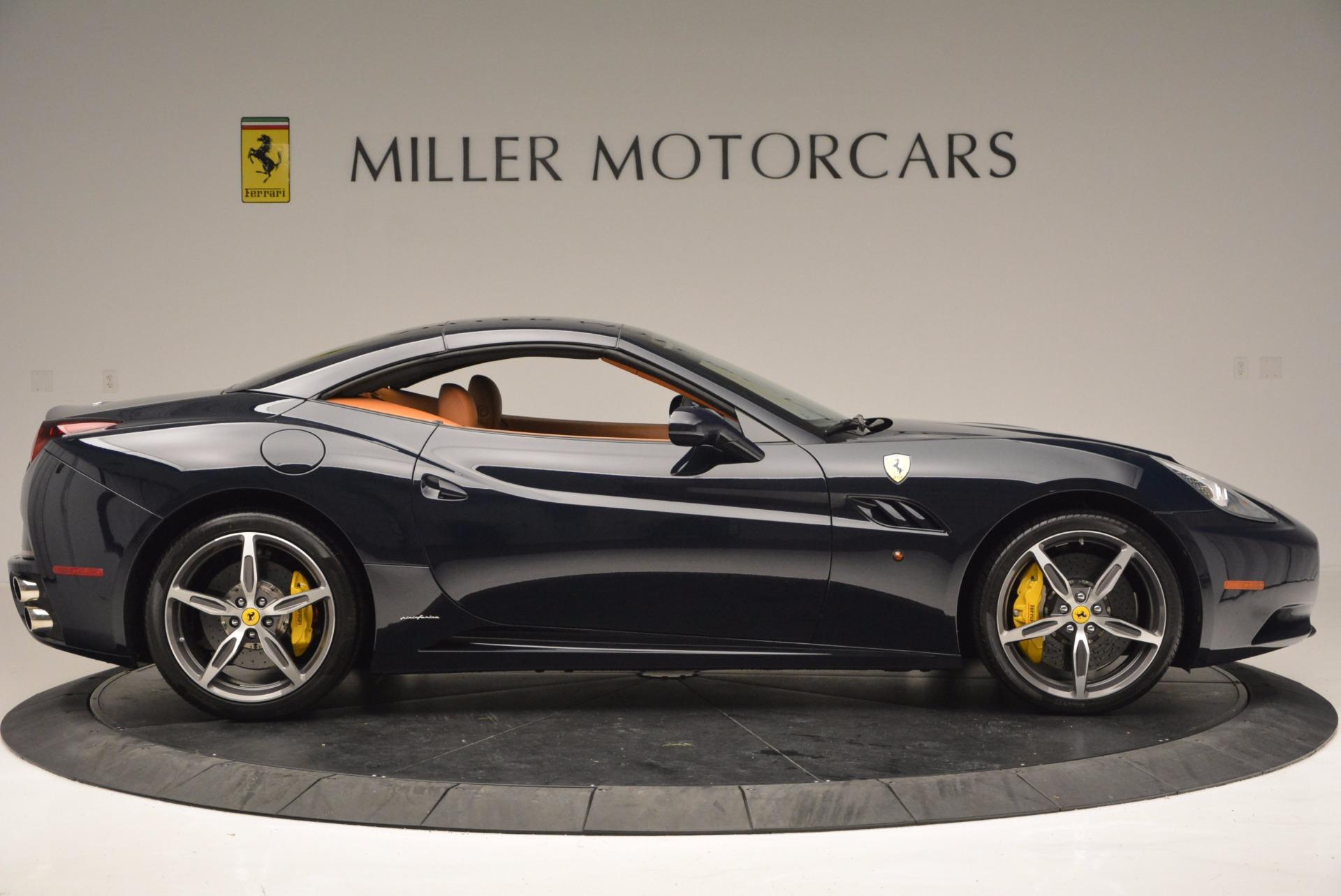 Used 2013 Ferrari California 30 For Sale In Greenwich, CT. Alfa Romeo of Greenwich, 4354A 708_p21
