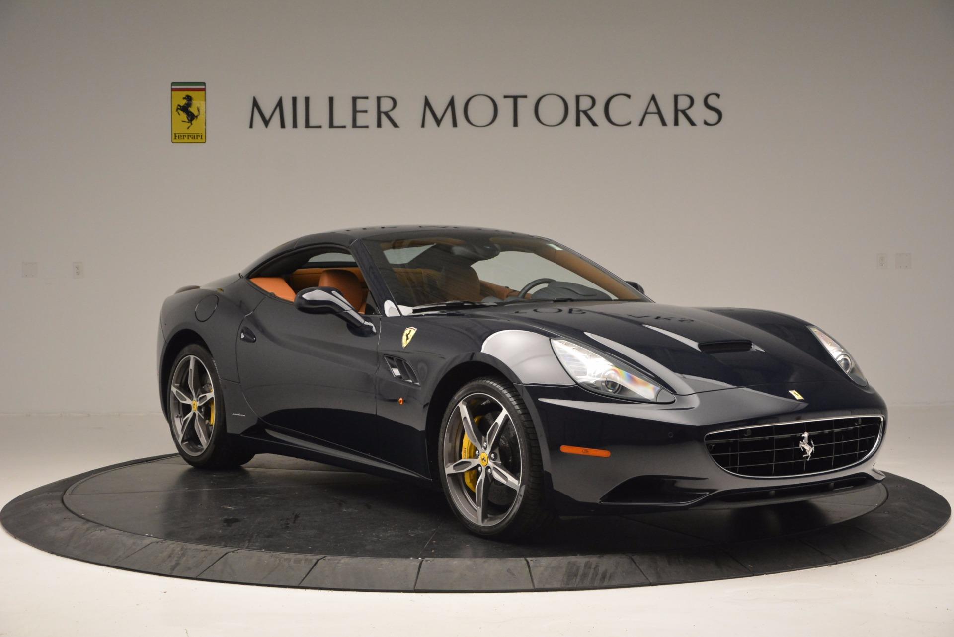Used 2013 Ferrari California 30 For Sale In Greenwich, CT. Alfa Romeo of Greenwich, 4354A 708_p23