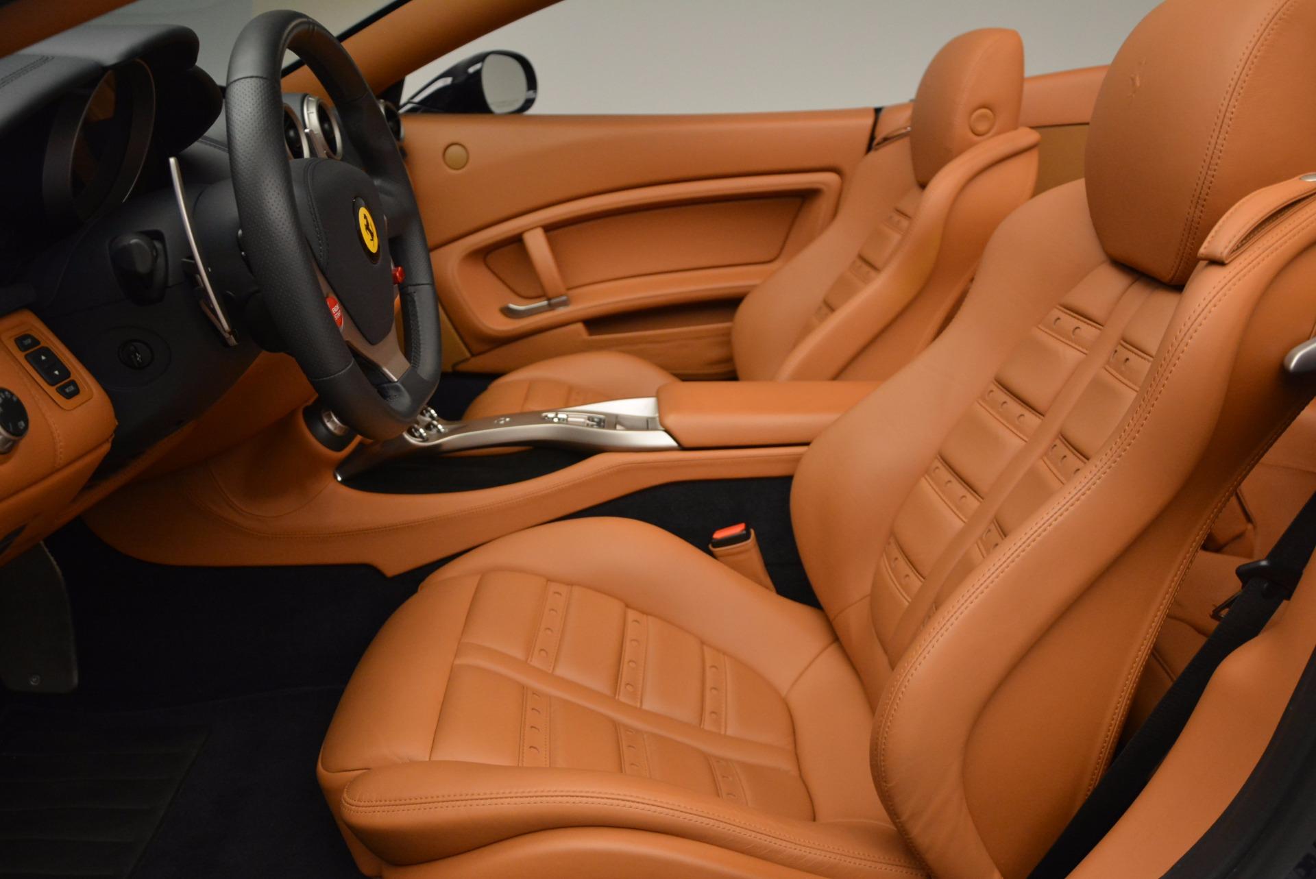 Used 2013 Ferrari California 30 For Sale In Greenwich, CT. Alfa Romeo of Greenwich, 4354A 708_p26