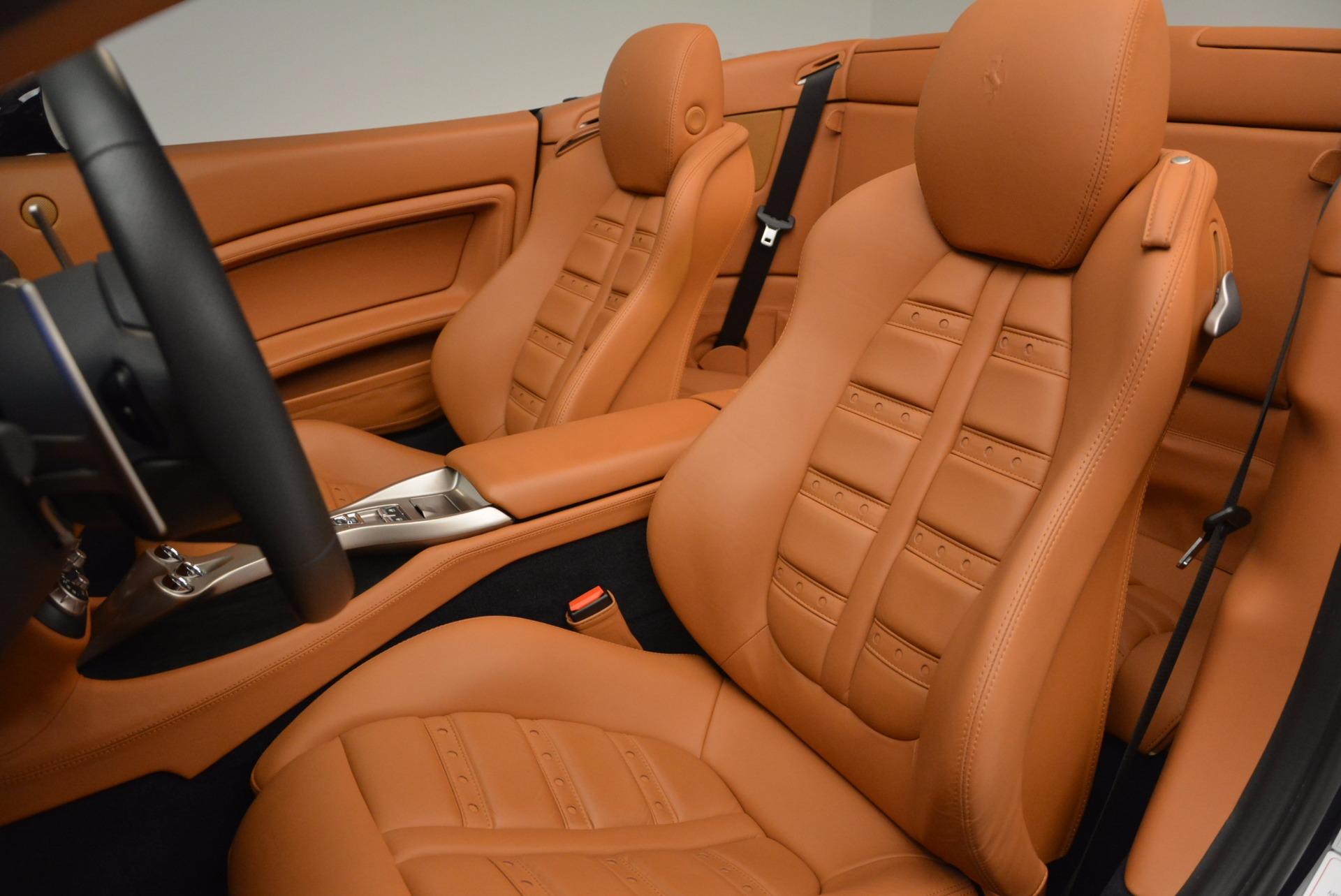 Used 2013 Ferrari California 30 For Sale In Greenwich, CT. Alfa Romeo of Greenwich, 4354A 708_p27