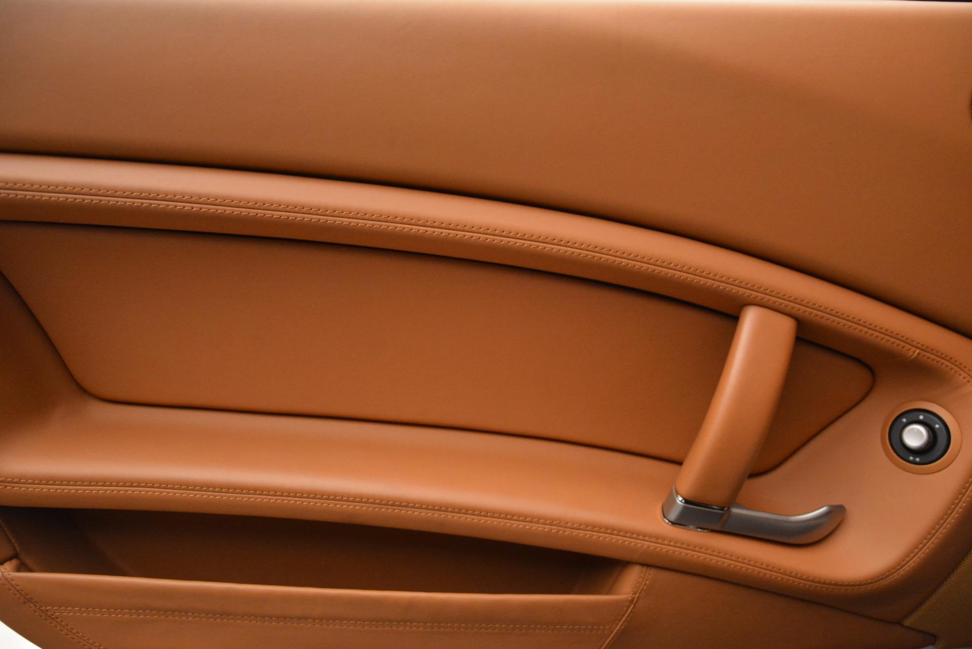 Used 2013 Ferrari California 30 For Sale In Greenwich, CT. Alfa Romeo of Greenwich, 4354A 708_p28