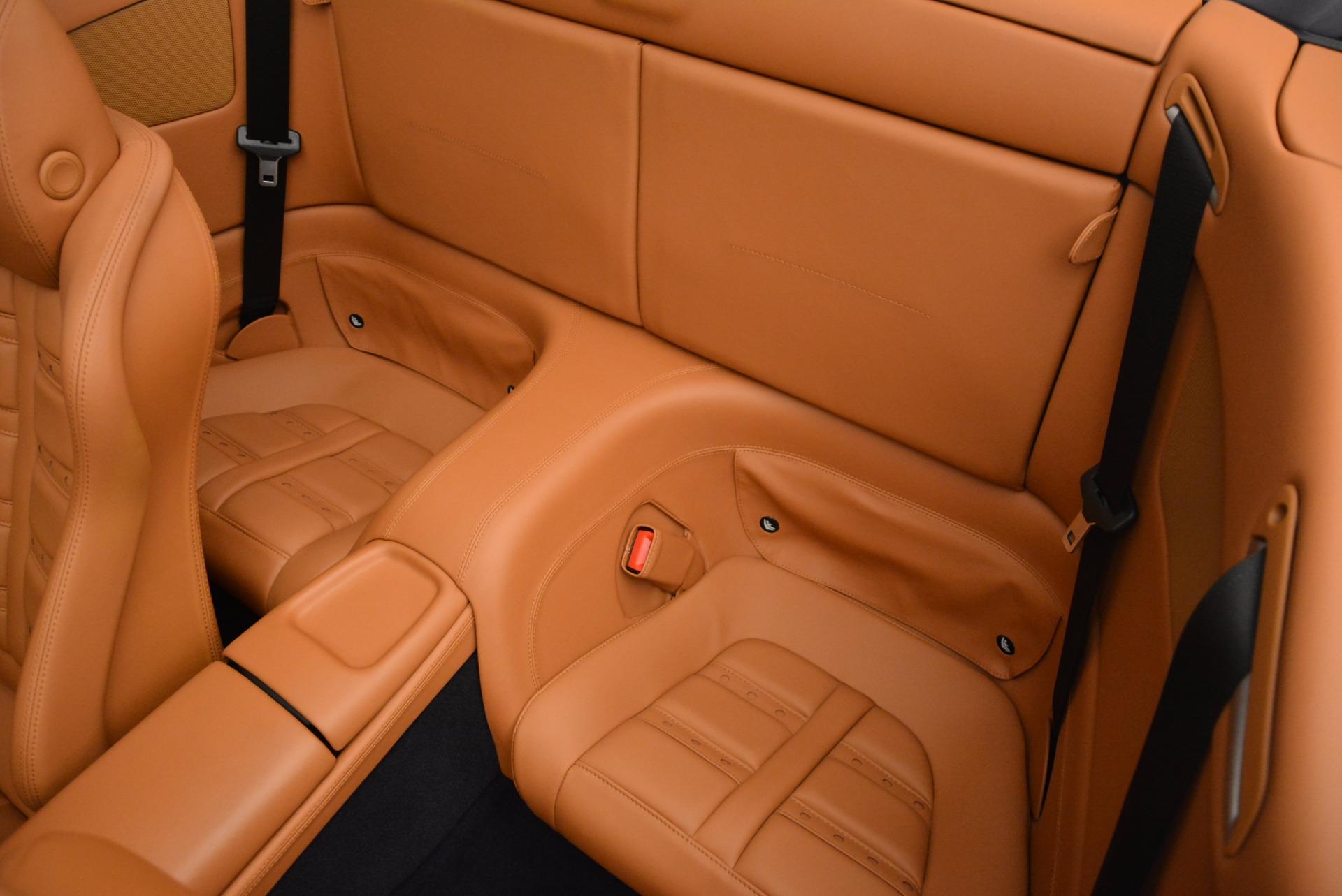 Used 2013 Ferrari California 30 For Sale In Greenwich, CT. Alfa Romeo of Greenwich, 4354A 708_p29