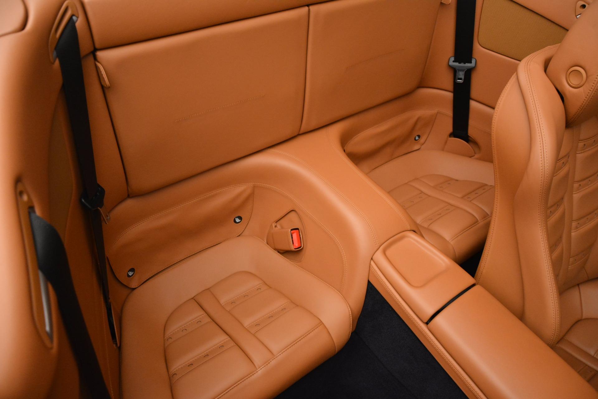 Used 2013 Ferrari California 30 For Sale In Greenwich, CT. Alfa Romeo of Greenwich, 4354A 708_p33