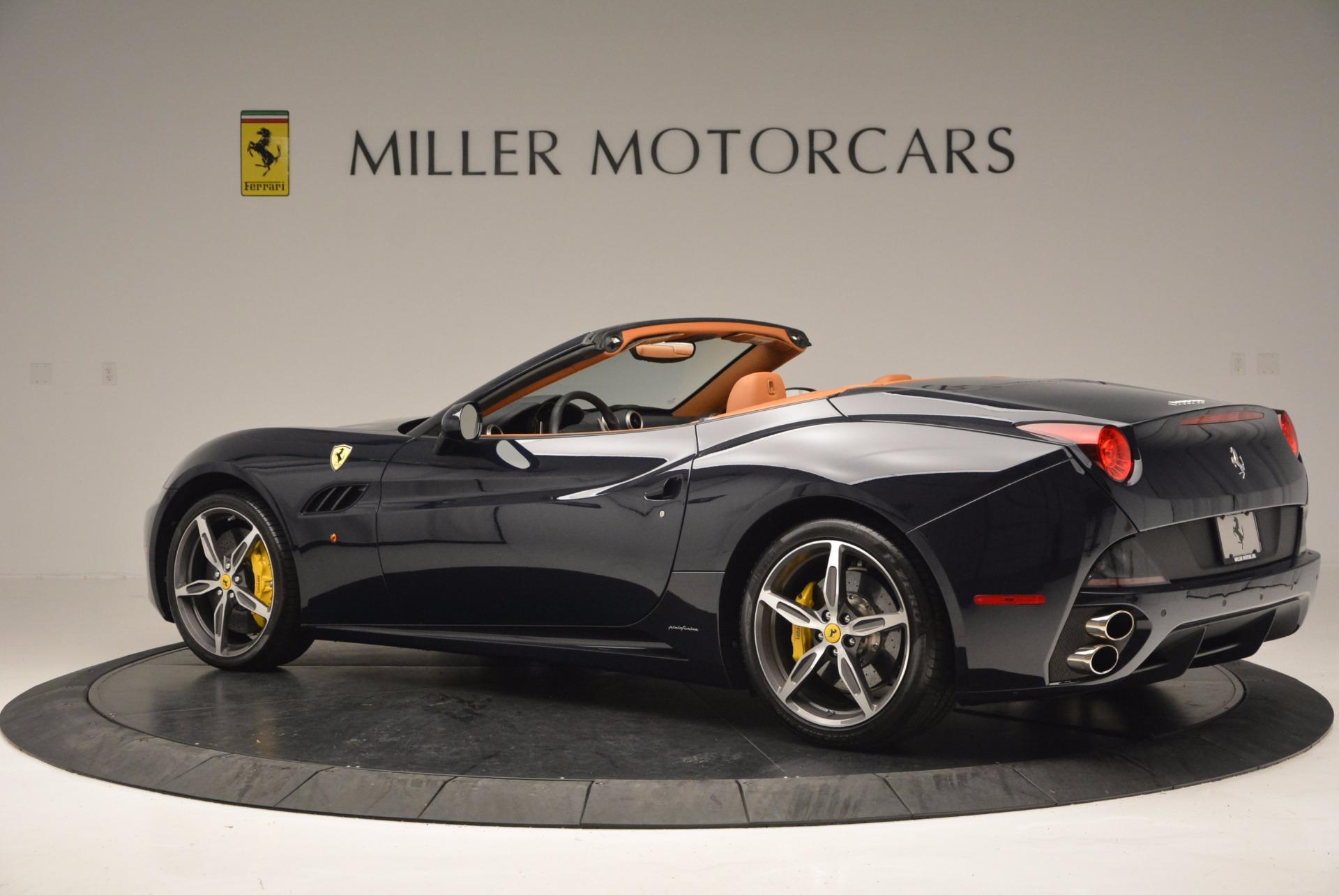 Used 2013 Ferrari California 30 For Sale In Greenwich, CT. Alfa Romeo of Greenwich, 4354A 708_p4