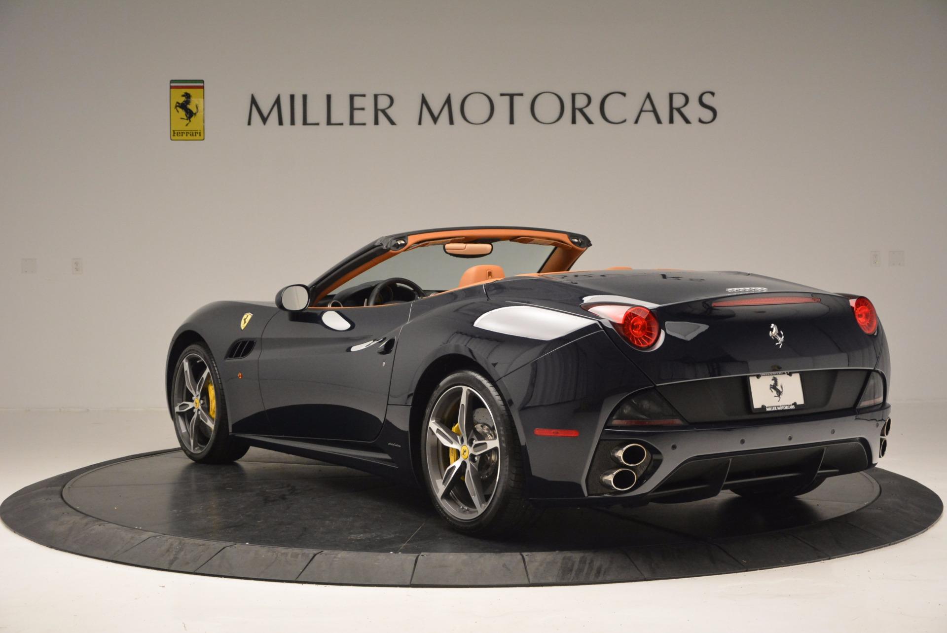 Used 2013 Ferrari California 30 For Sale In Greenwich, CT. Alfa Romeo of Greenwich, 4354A 708_p5