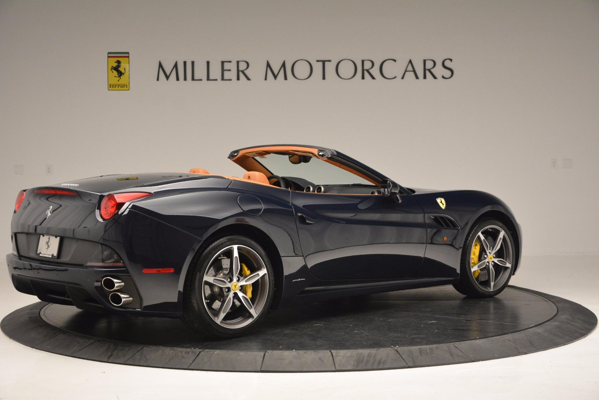 Used 2013 Ferrari California 30 For Sale In Greenwich, CT. Alfa Romeo of Greenwich, 4354A 708_p8
