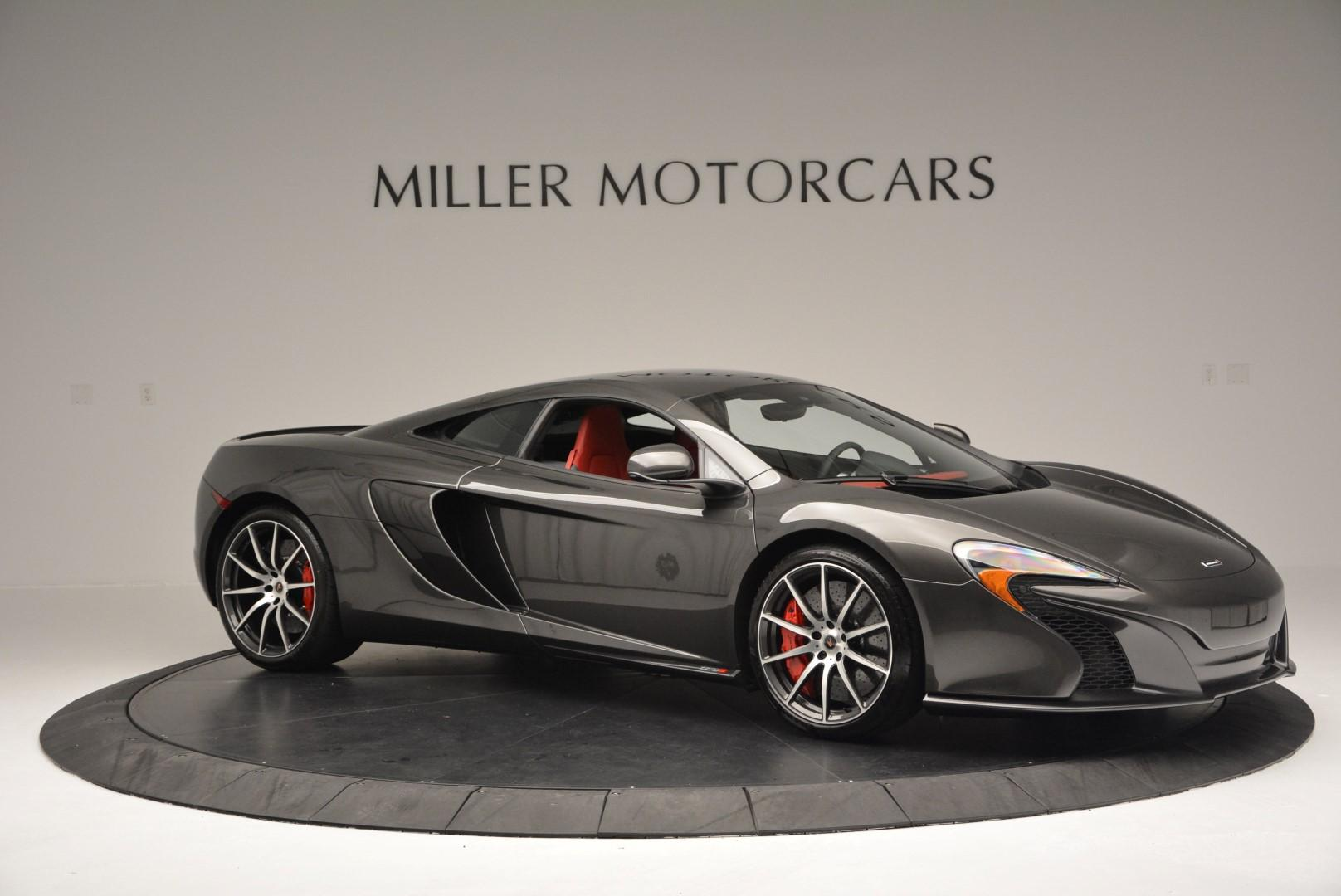 Used 2015 McLaren 650S  For Sale In Greenwich, CT. Alfa Romeo of Greenwich, 3076 71_p10
