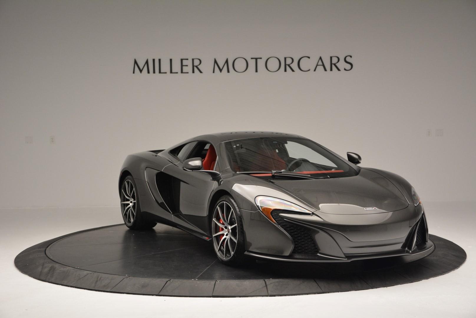 Used 2015 McLaren 650S  For Sale In Greenwich, CT. Alfa Romeo of Greenwich, 3076 71_p11