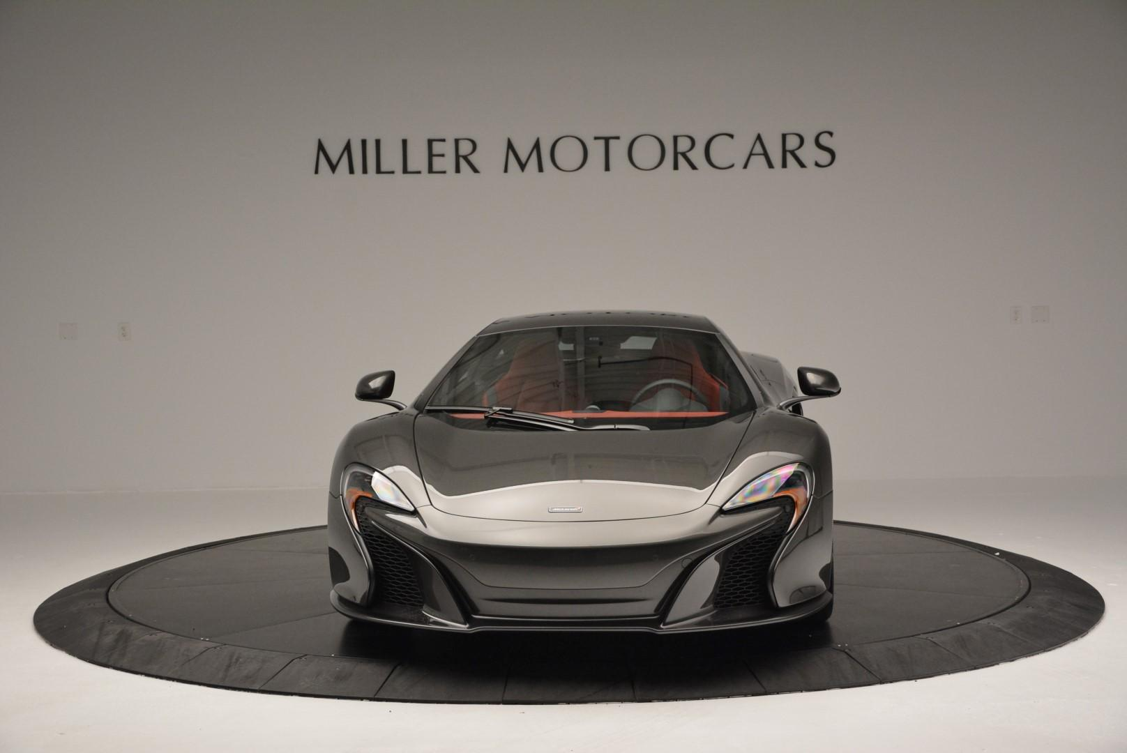 Used 2015 McLaren 650S  For Sale In Greenwich, CT. Alfa Romeo of Greenwich, 3076 71_p12