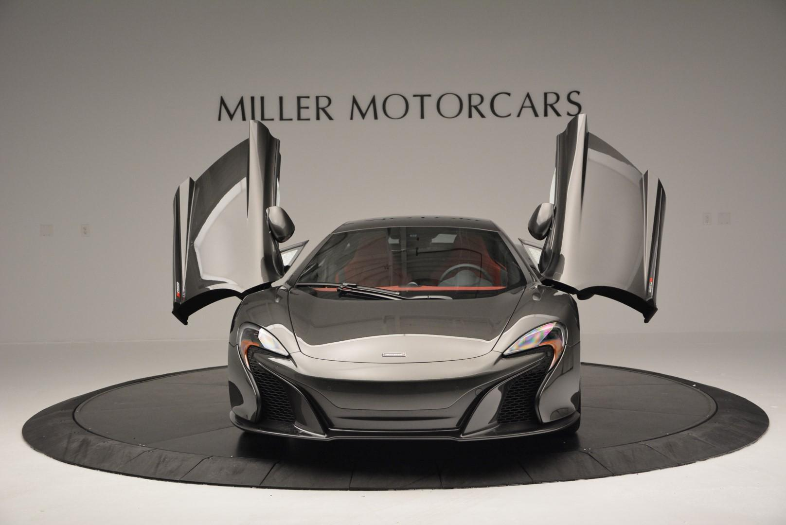 Used 2015 McLaren 650S  For Sale In Greenwich, CT. Alfa Romeo of Greenwich, 3076 71_p13