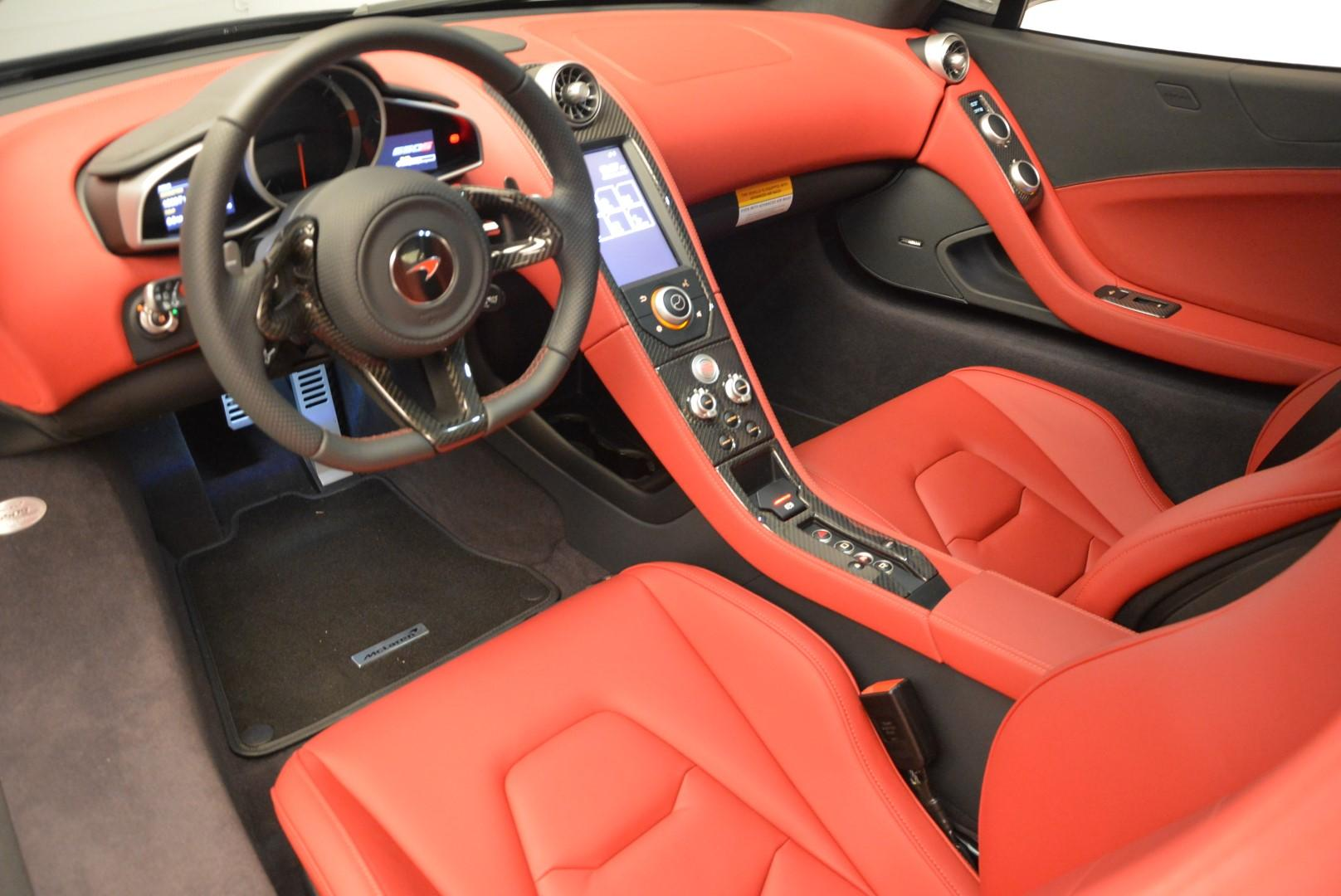 Used 2015 McLaren 650S  For Sale In Greenwich, CT. Alfa Romeo of Greenwich, 3076 71_p14