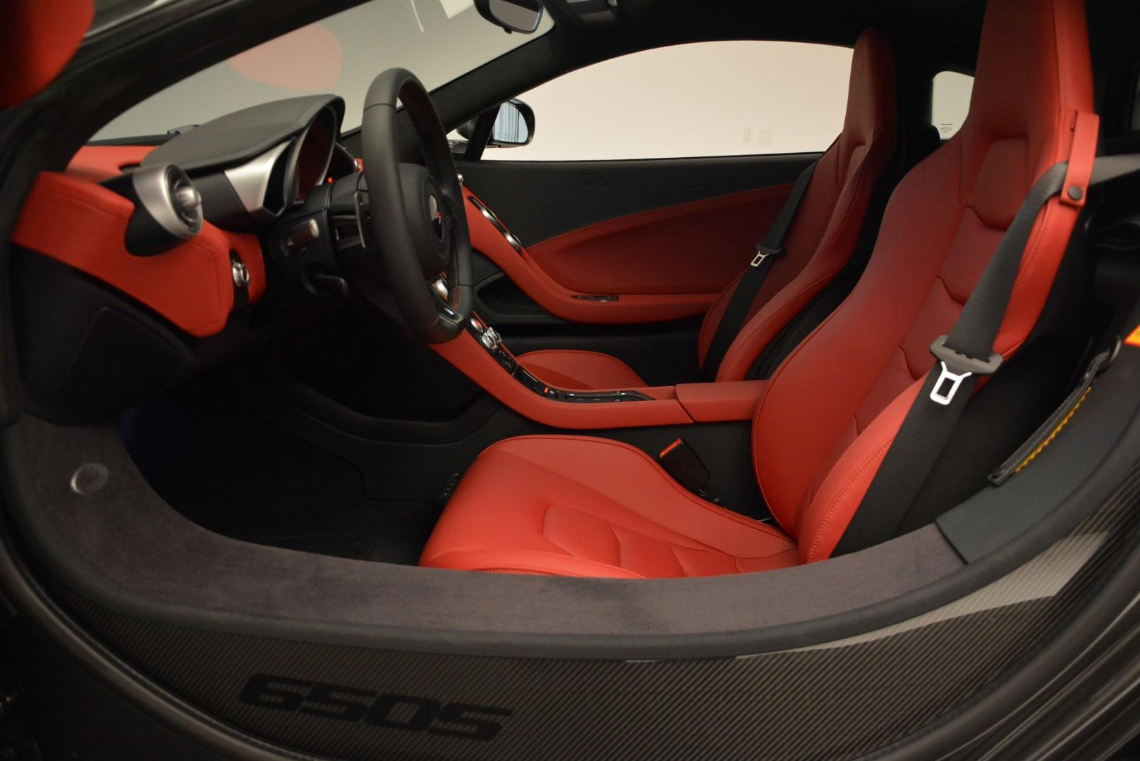 Used 2015 McLaren 650S  For Sale In Greenwich, CT. Alfa Romeo of Greenwich, 3076 71_p15