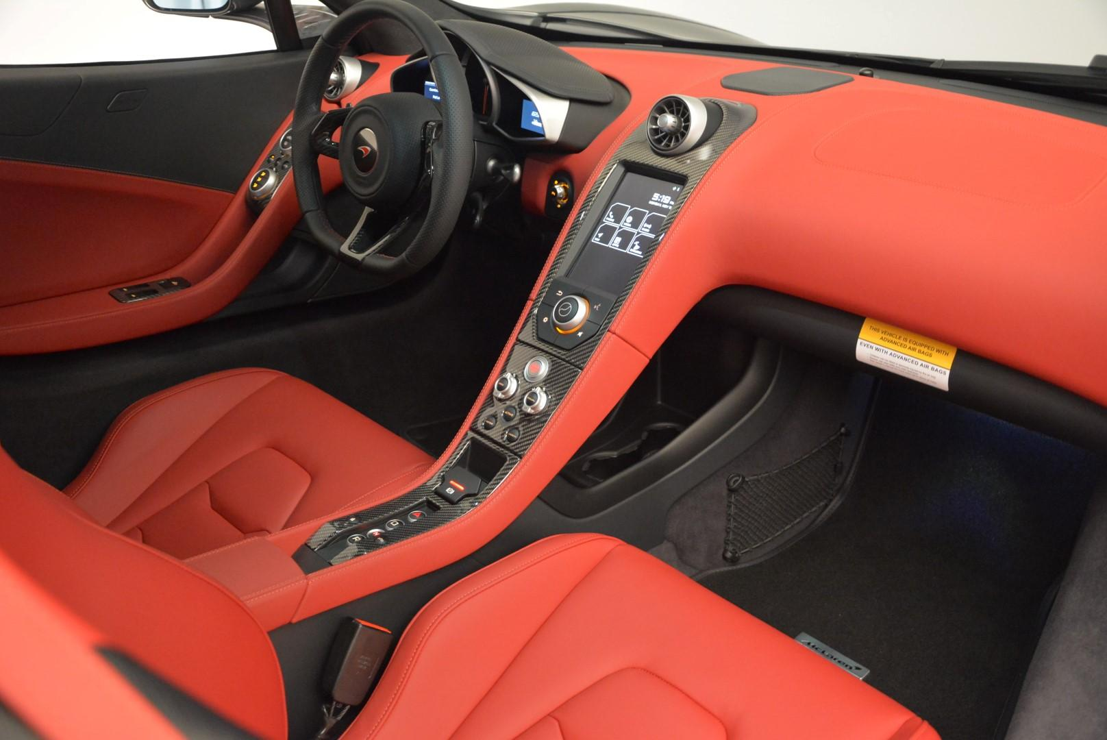 Used 2015 McLaren 650S  For Sale In Greenwich, CT. Alfa Romeo of Greenwich, 3076 71_p17