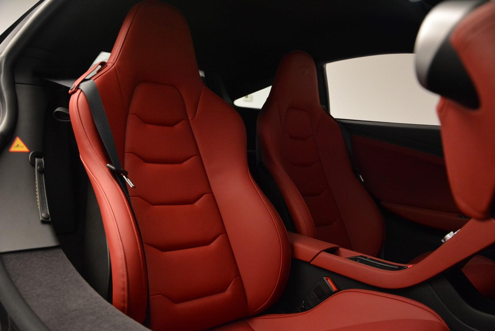 Used 2015 McLaren 650S  For Sale In Greenwich, CT. Alfa Romeo of Greenwich, 3076 71_p19