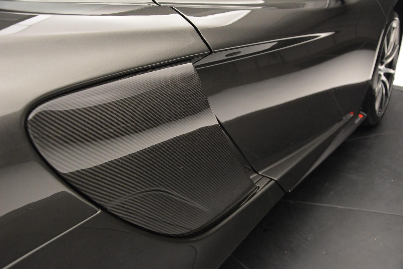 Used 2015 McLaren 650S  For Sale In Greenwich, CT. Alfa Romeo of Greenwich, 3076 71_p20