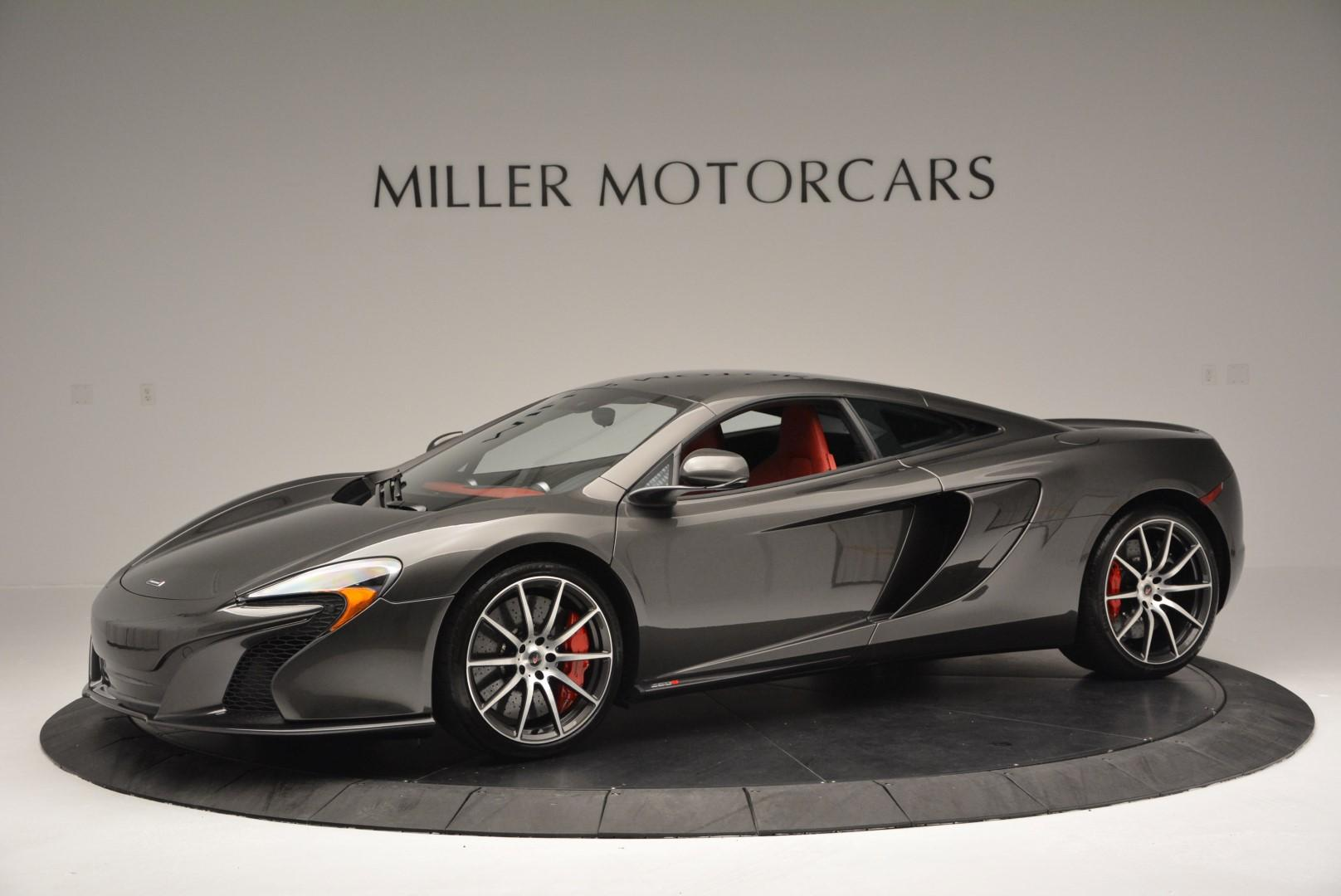 Used 2015 McLaren 650S  For Sale In Greenwich, CT. Alfa Romeo of Greenwich, 3076 71_p2