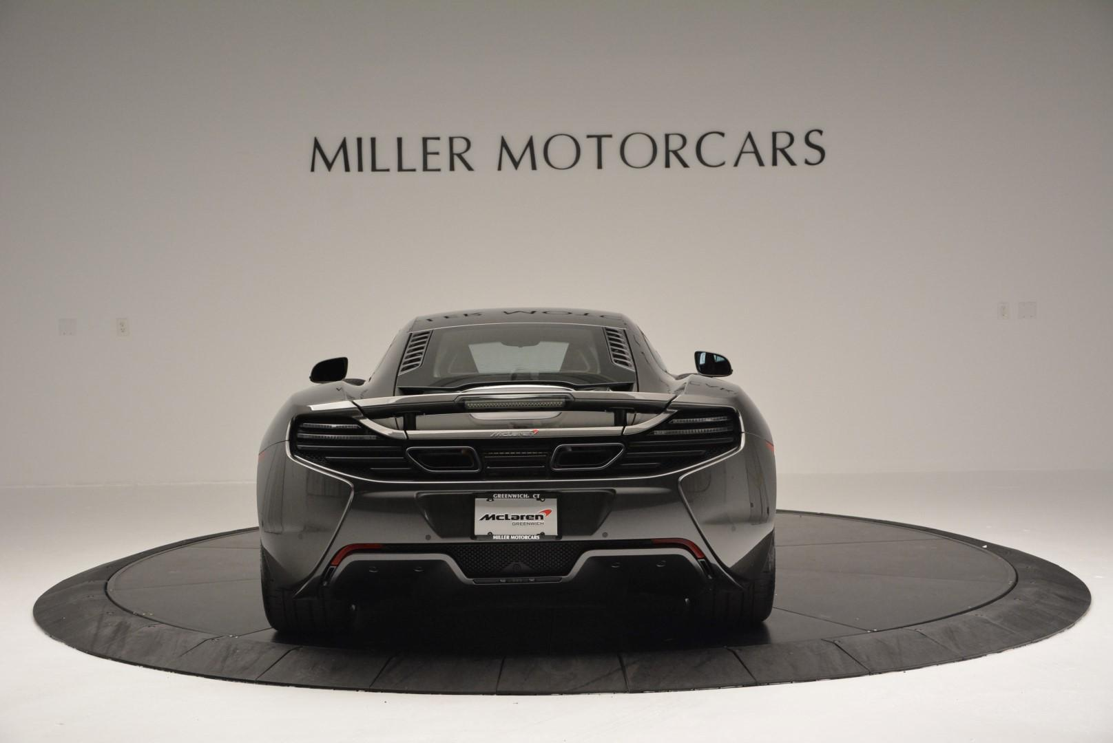 Used 2015 McLaren 650S  For Sale In Greenwich, CT. Alfa Romeo of Greenwich, 3076 71_p6