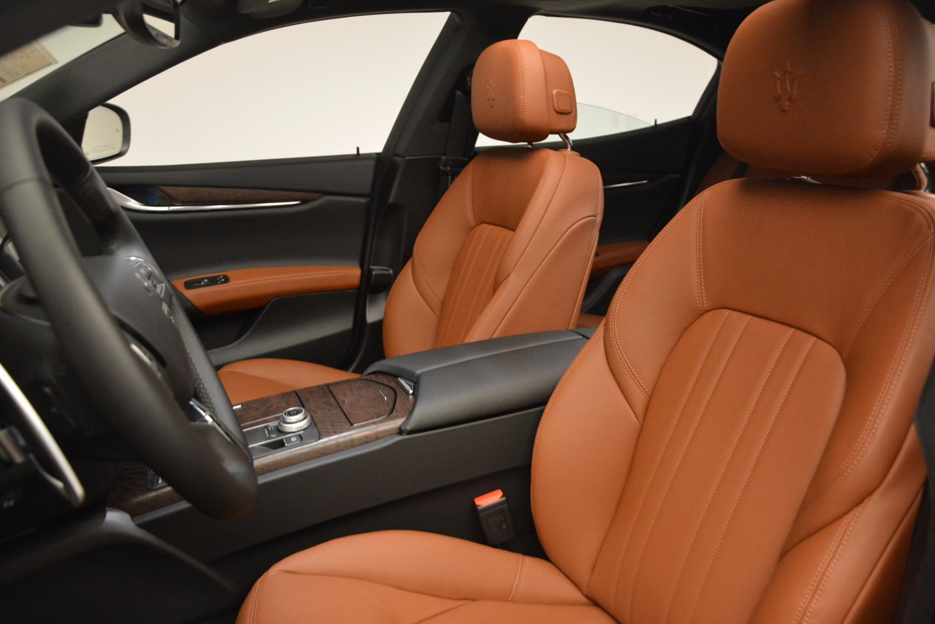 New 2017 Maserati Ghibli S Q4 For Sale In Greenwich, CT. Alfa Romeo of Greenwich, M1730 712_p16