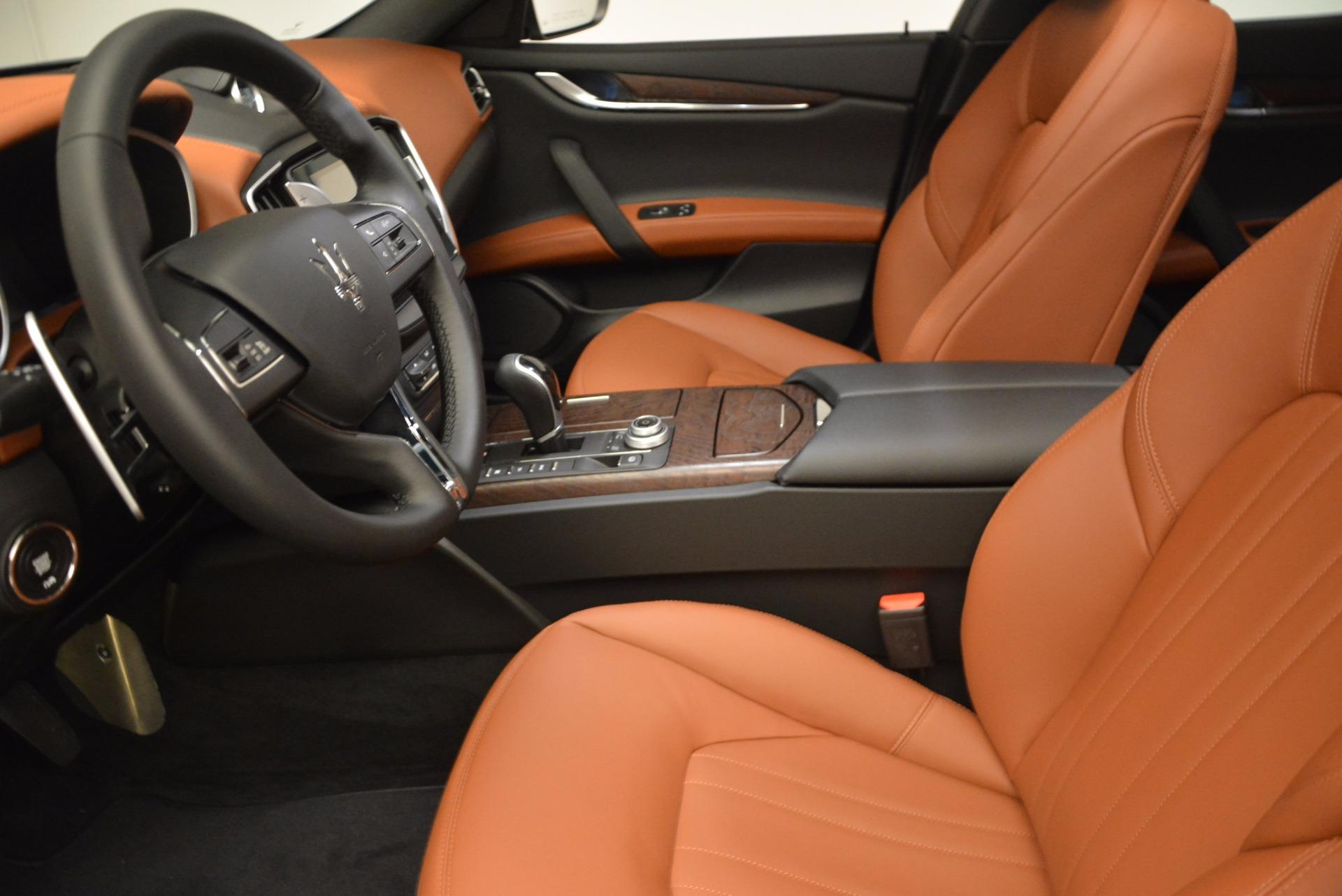 New 2017 Maserati Ghibli S Q4 For Sale In Greenwich, CT. Alfa Romeo of Greenwich, M1733 715_p15