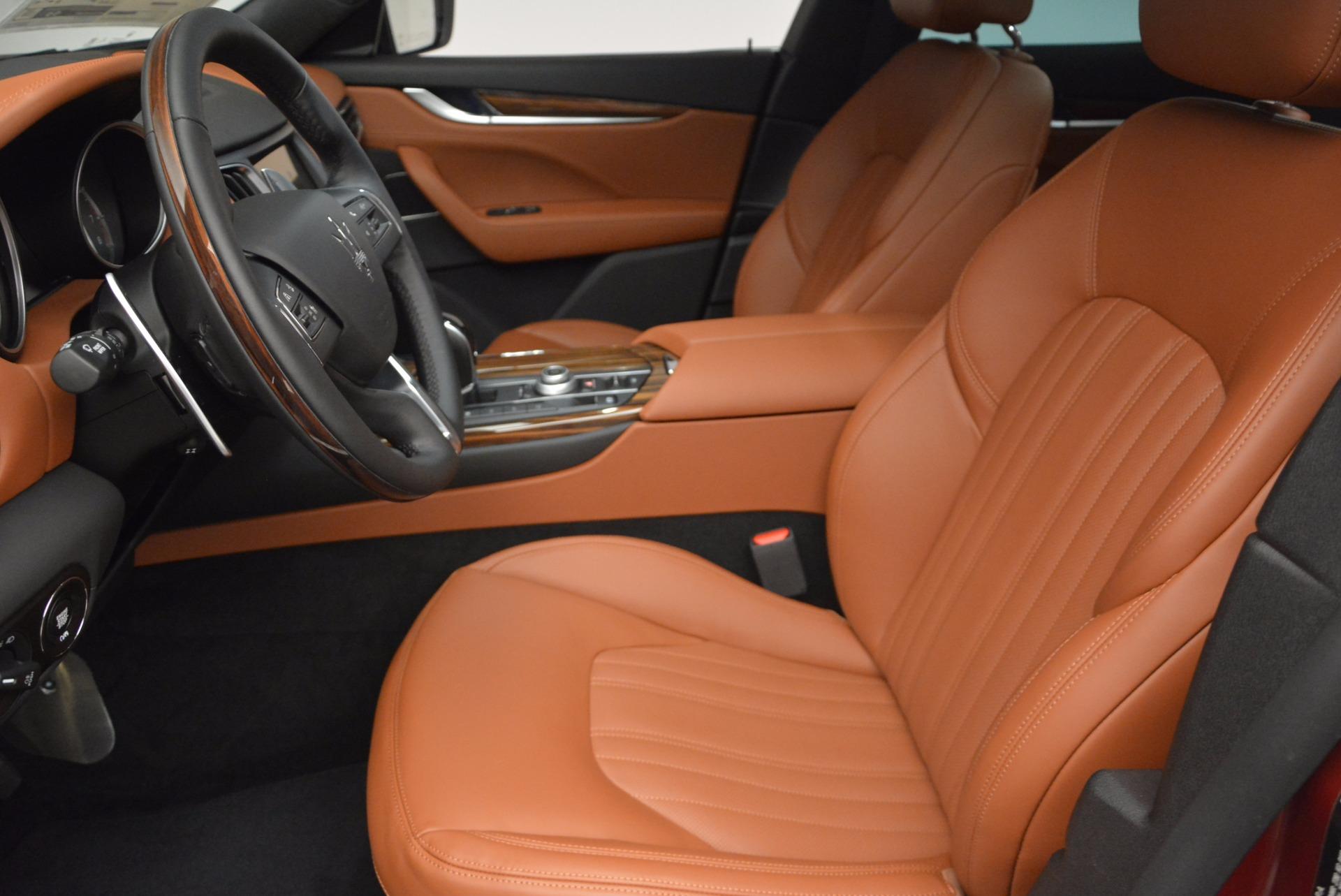 New 2017 Maserati Levante S For Sale In Greenwich, CT. Alfa Romeo of Greenwich, W458 717_p15