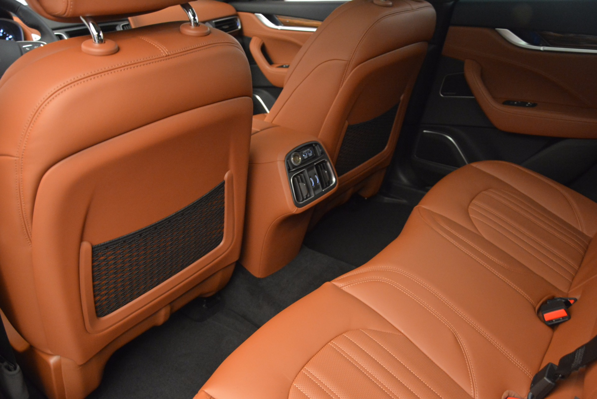 New 2017 Maserati Levante S For Sale In Greenwich, CT. Alfa Romeo of Greenwich, W458 717_p18