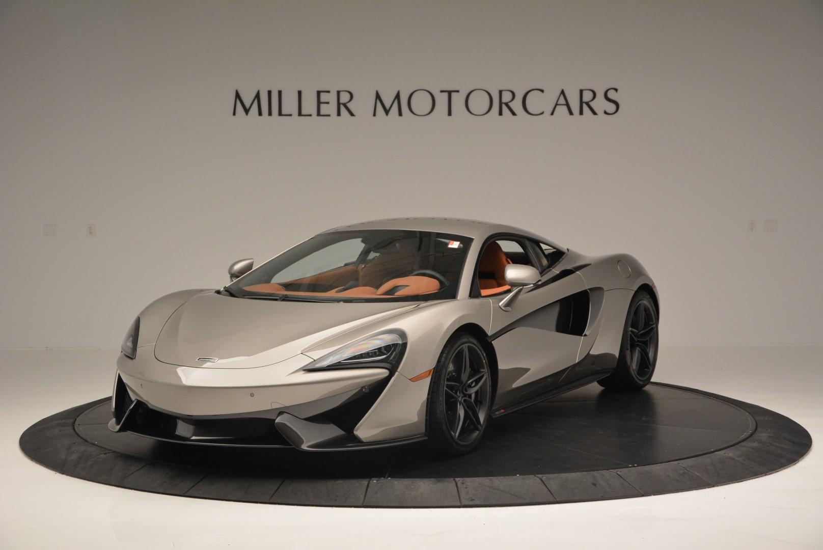 New 2016 McLaren 570S  For Sale In Greenwich, CT. Alfa Romeo of Greenwich, MC246 72_main