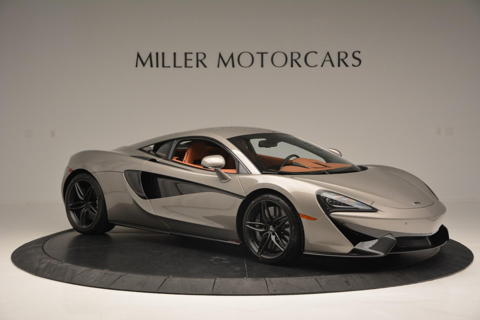 New 2016 McLaren 570S  For Sale In Greenwich, CT. Alfa Romeo of Greenwich, MC246 72_p10