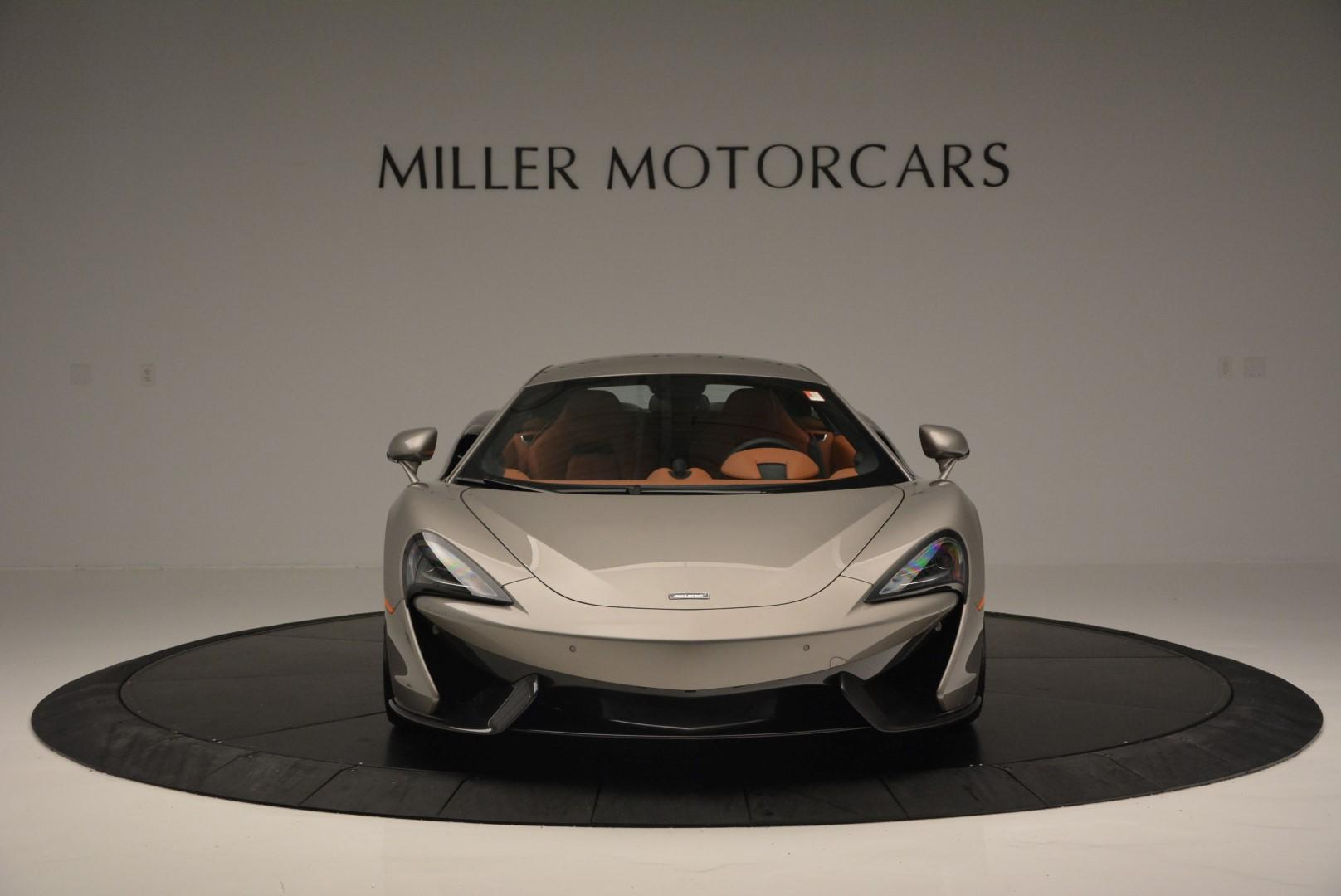 New 2016 McLaren 570S  For Sale In Greenwich, CT. Alfa Romeo of Greenwich, MC246 72_p12