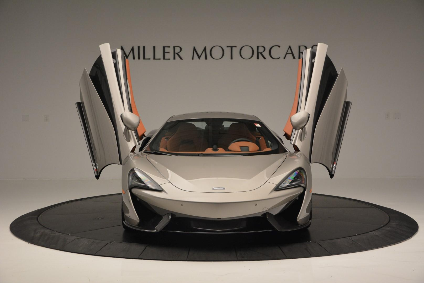 New 2016 McLaren 570S  For Sale In Greenwich, CT. Alfa Romeo of Greenwich, MC246 72_p13