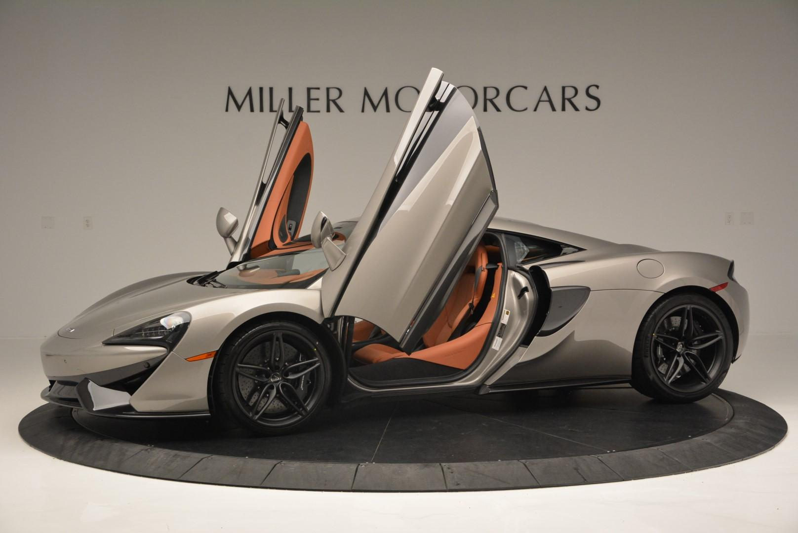 New 2016 McLaren 570S  For Sale In Greenwich, CT. Alfa Romeo of Greenwich, MC246 72_p14