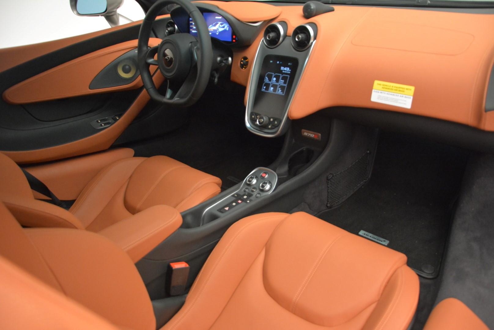 New 2016 McLaren 570S  For Sale In Greenwich, CT. Alfa Romeo of Greenwich, MC246 72_p18