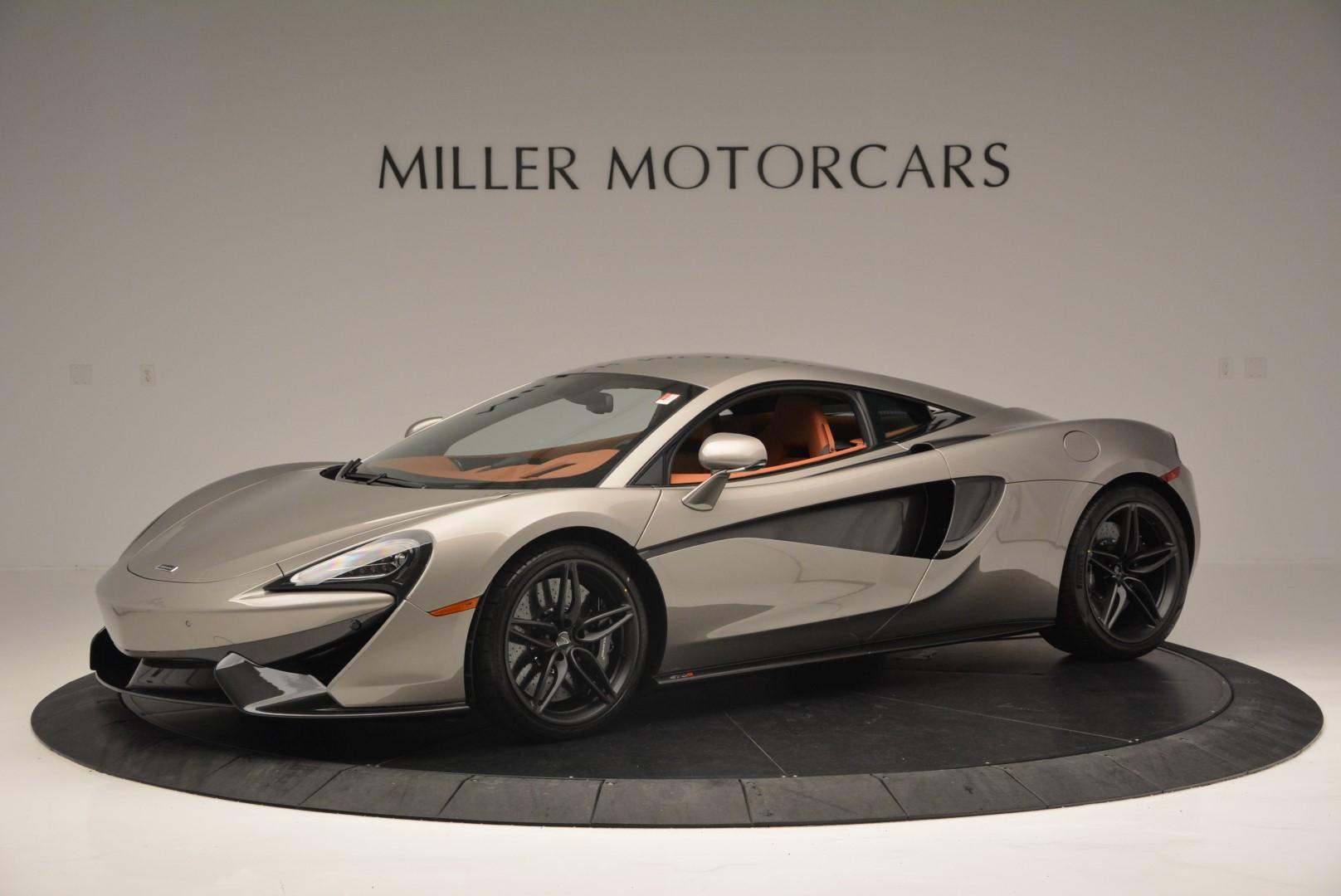 New 2016 McLaren 570S  For Sale In Greenwich, CT. Alfa Romeo of Greenwich, MC246 72_p2