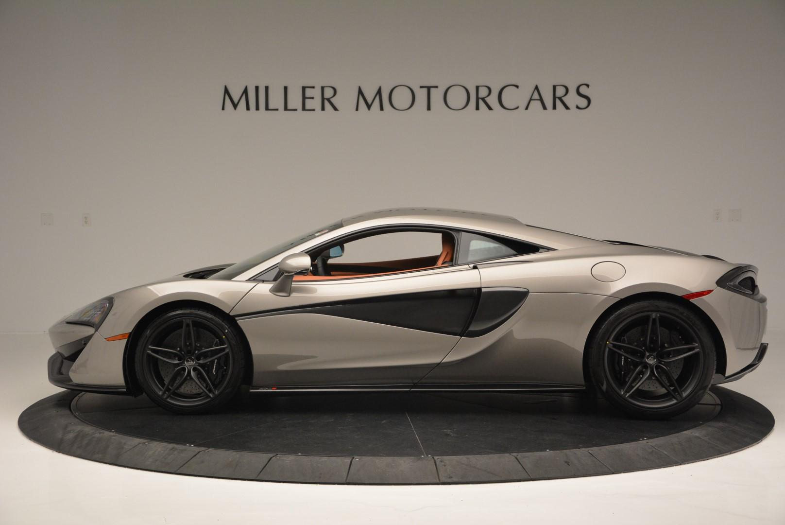 New 2016 McLaren 570S  For Sale In Greenwich, CT. Alfa Romeo of Greenwich, MC246 72_p3