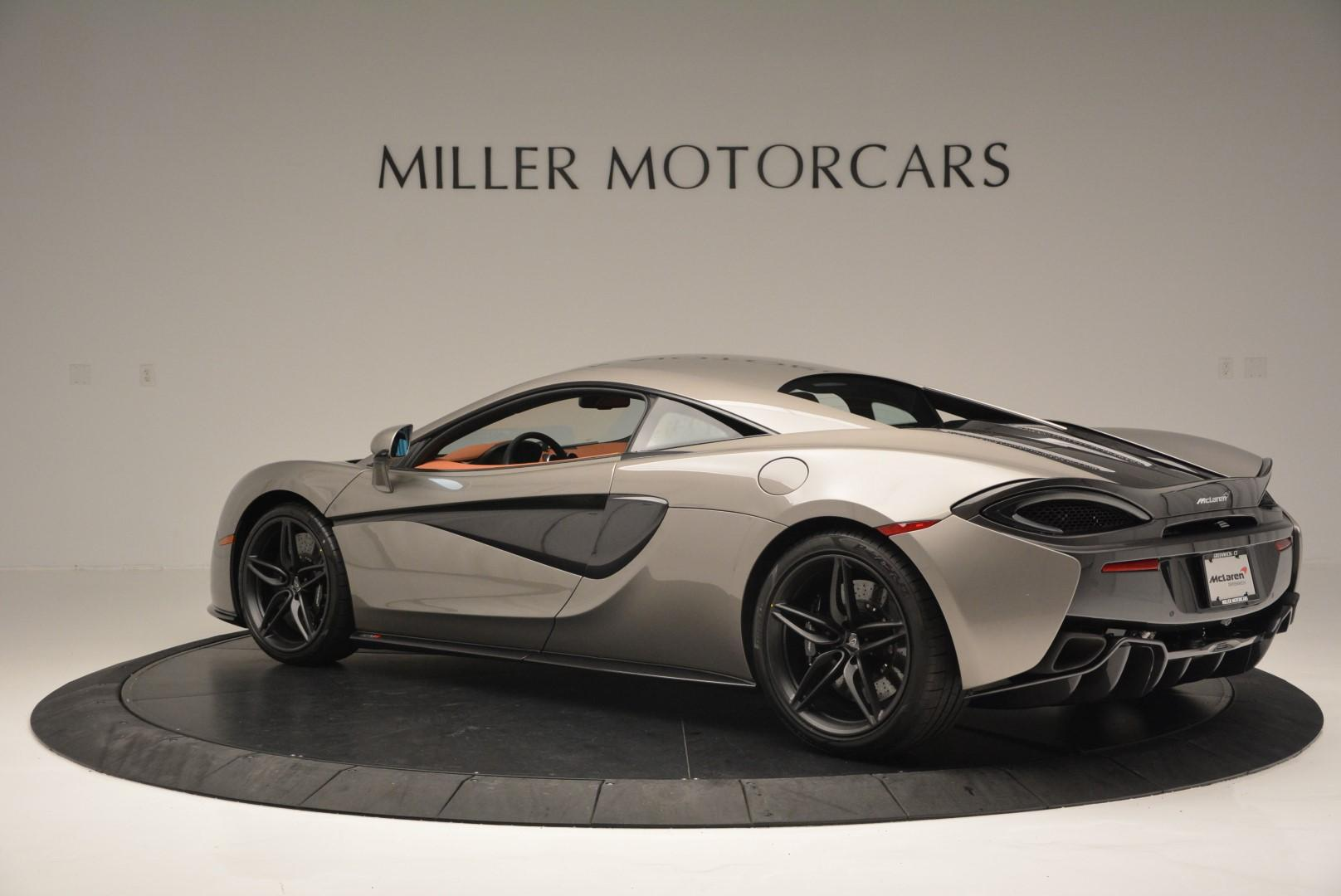 New 2016 McLaren 570S  For Sale In Greenwich, CT. Alfa Romeo of Greenwich, MC246 72_p4
